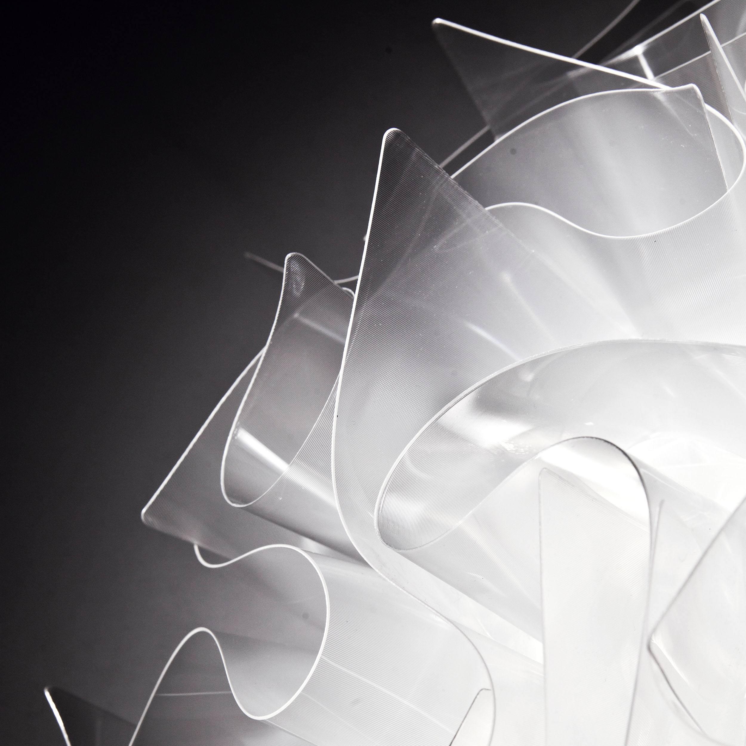 Veli Prisma Wand- und Deckenleuchte