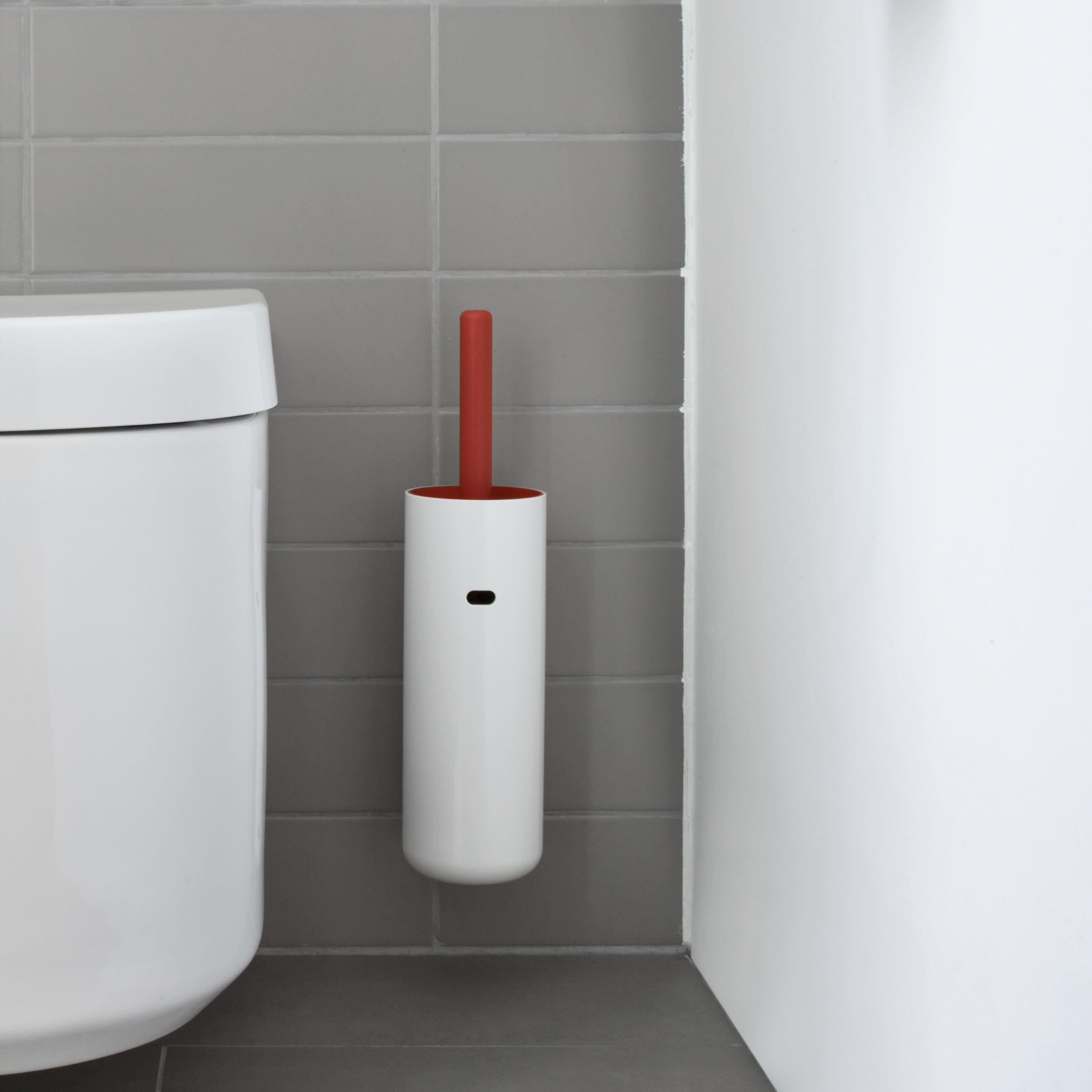 Lunar Wand WC-Garnitur