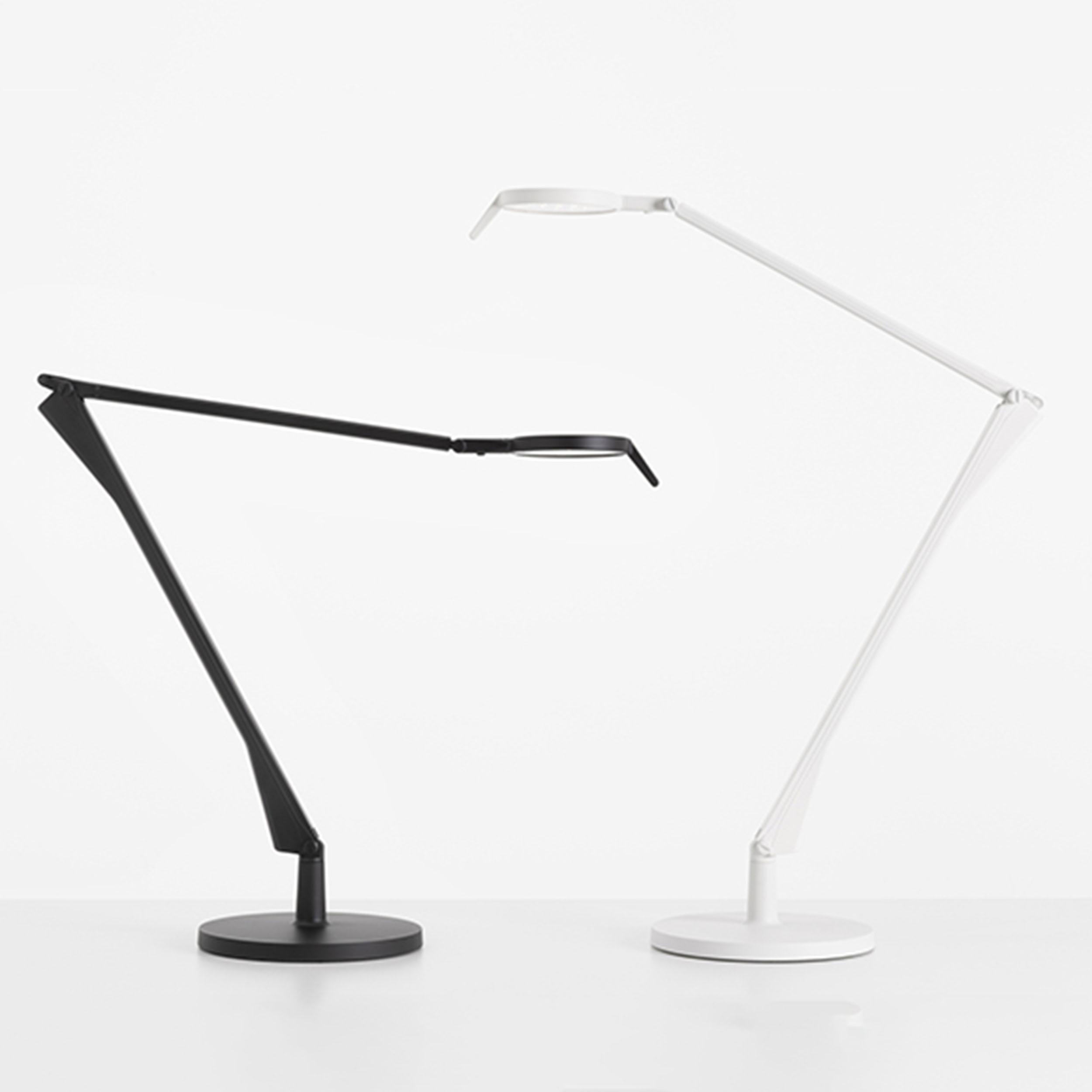 Aledin Mat LED Tischleuchte