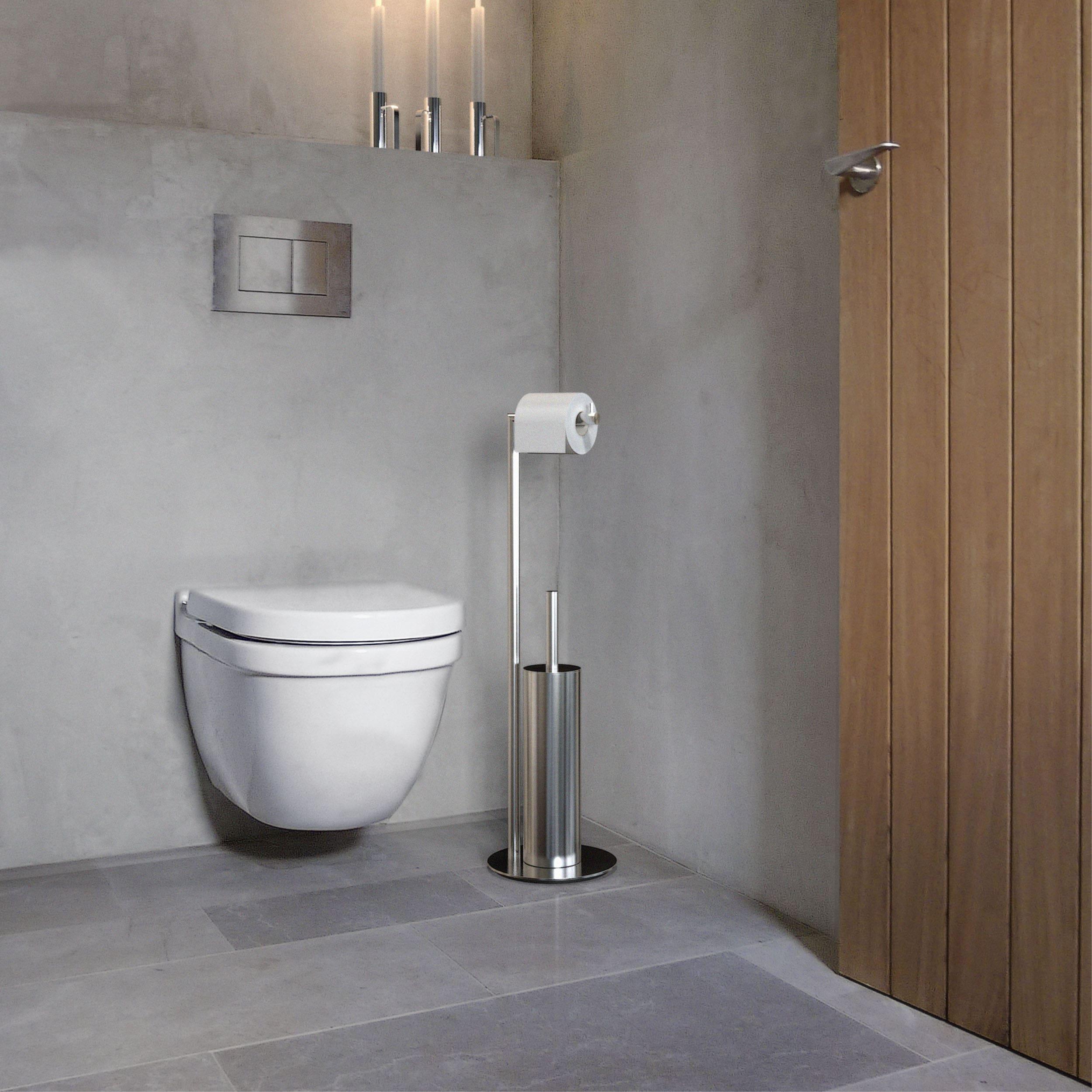 Nova² WC-Butler