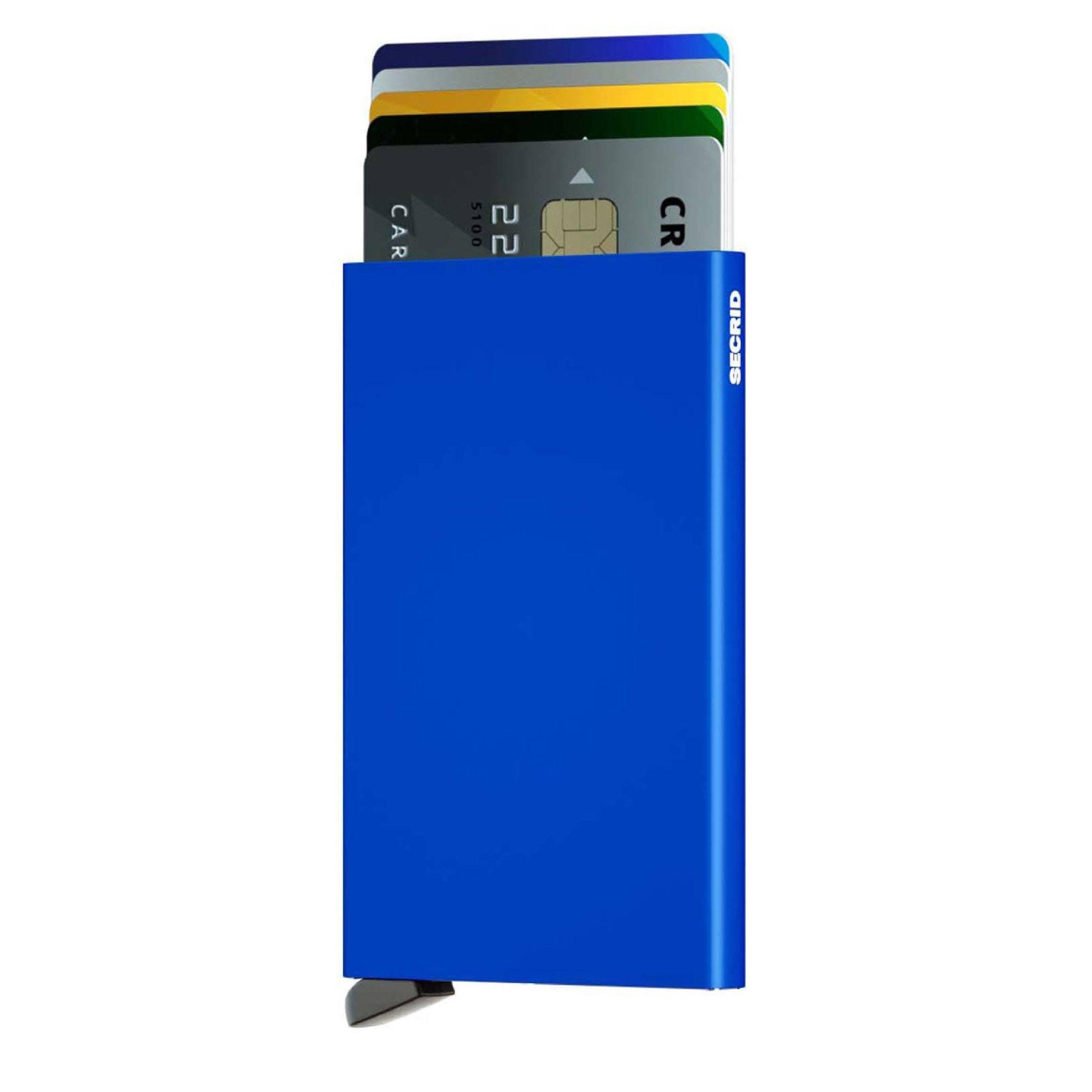 Cardprotector Brieftasche
