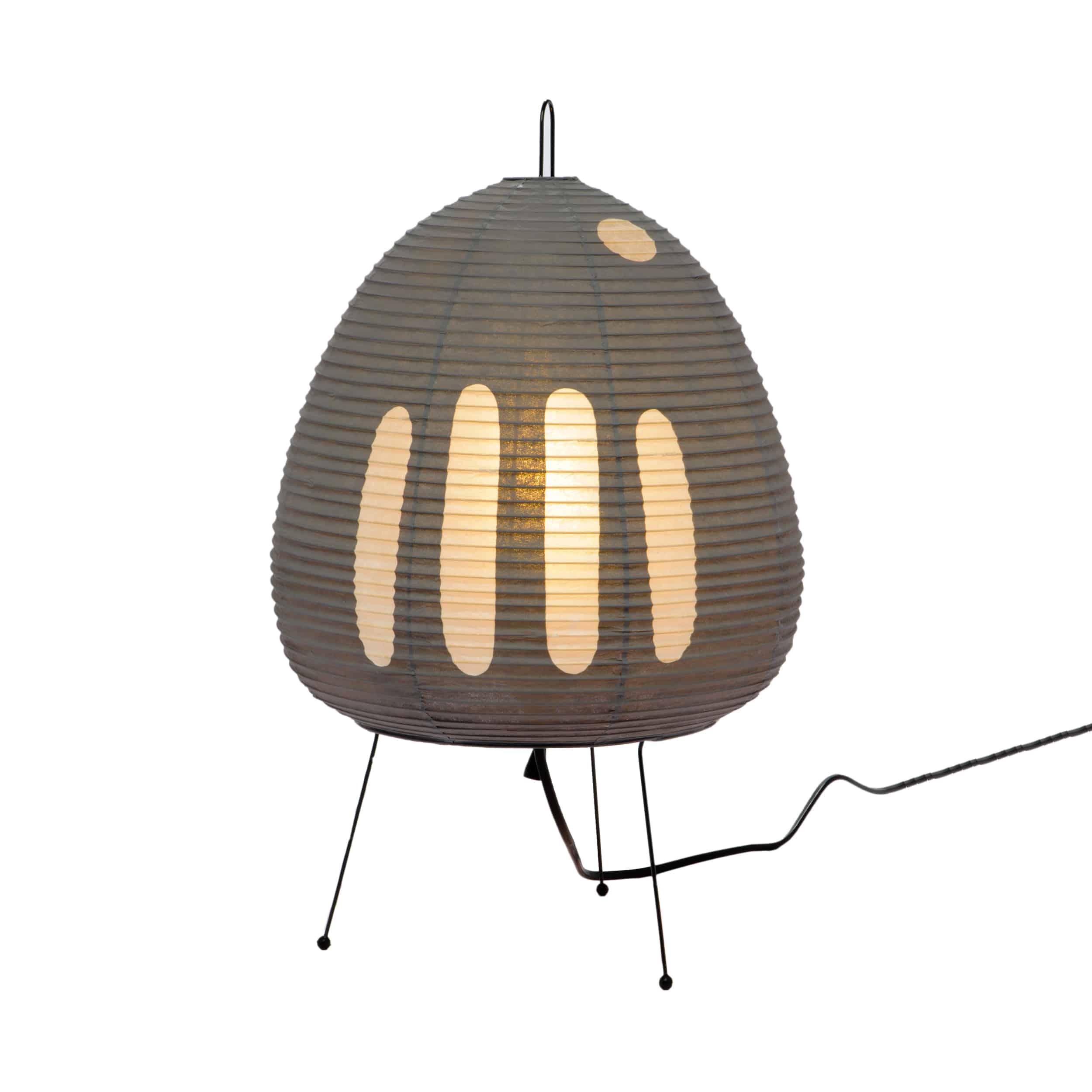 Akari 1AG Light Sculpture Tischleuchte
