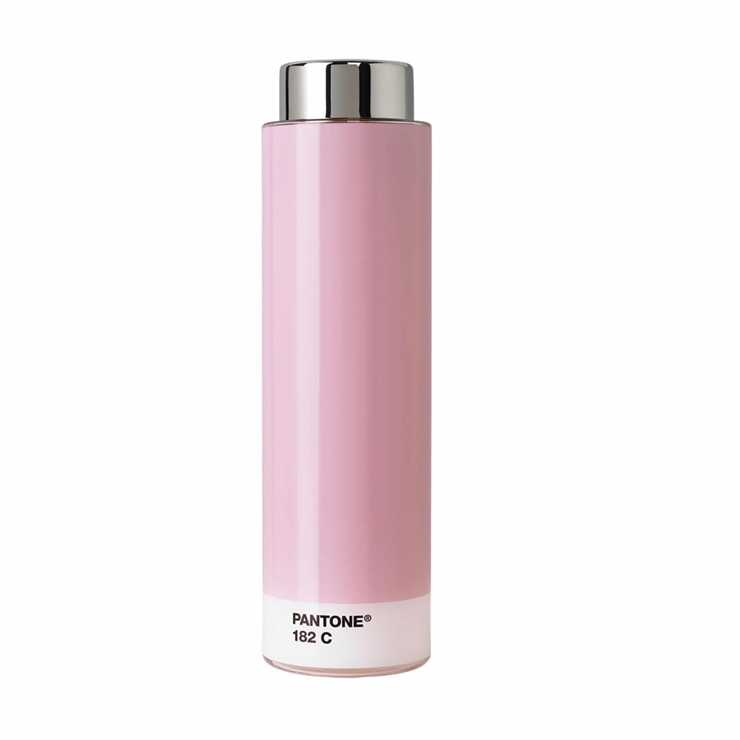 Pantone Tritan Trinkflasche