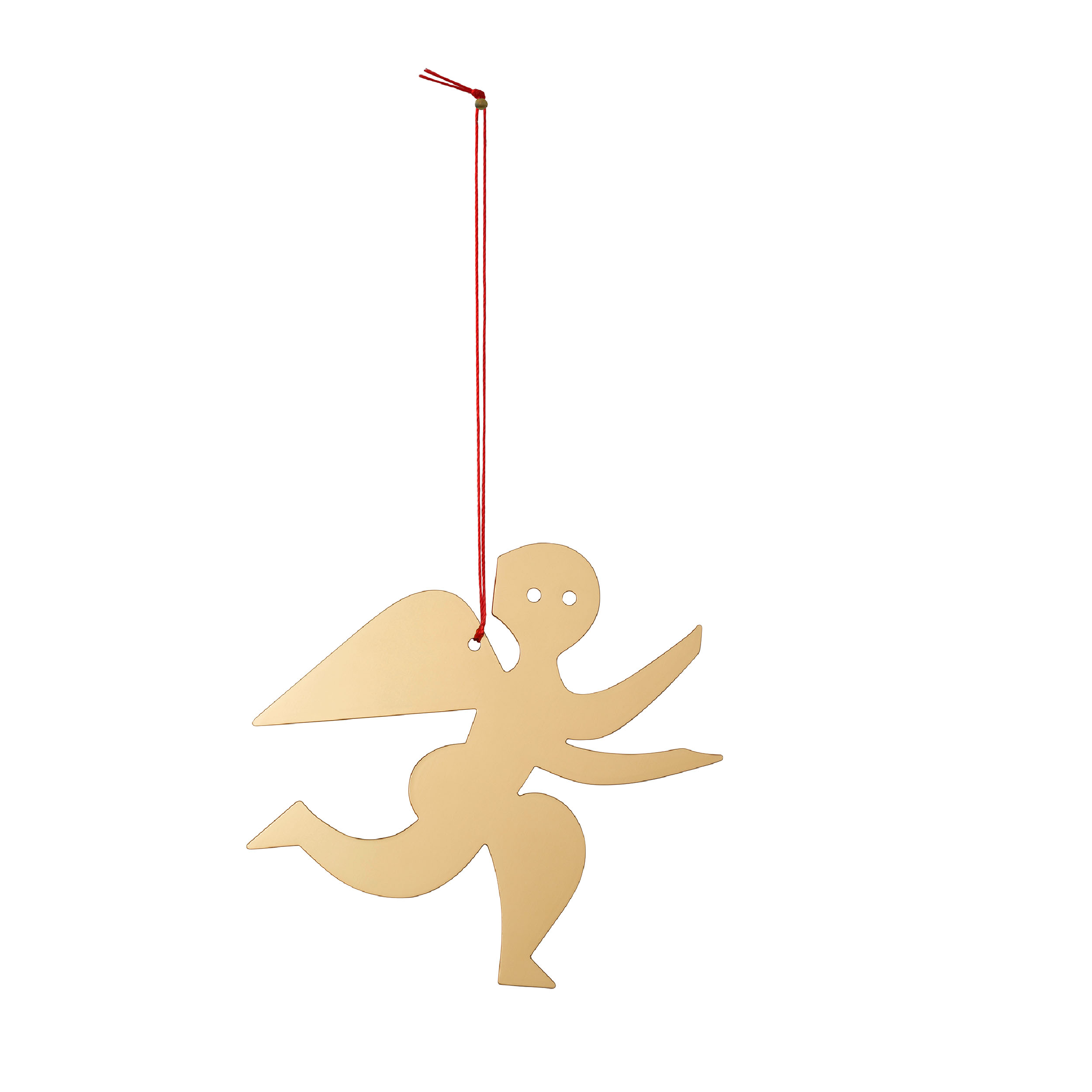 Girard Ornaments Angel Mobile