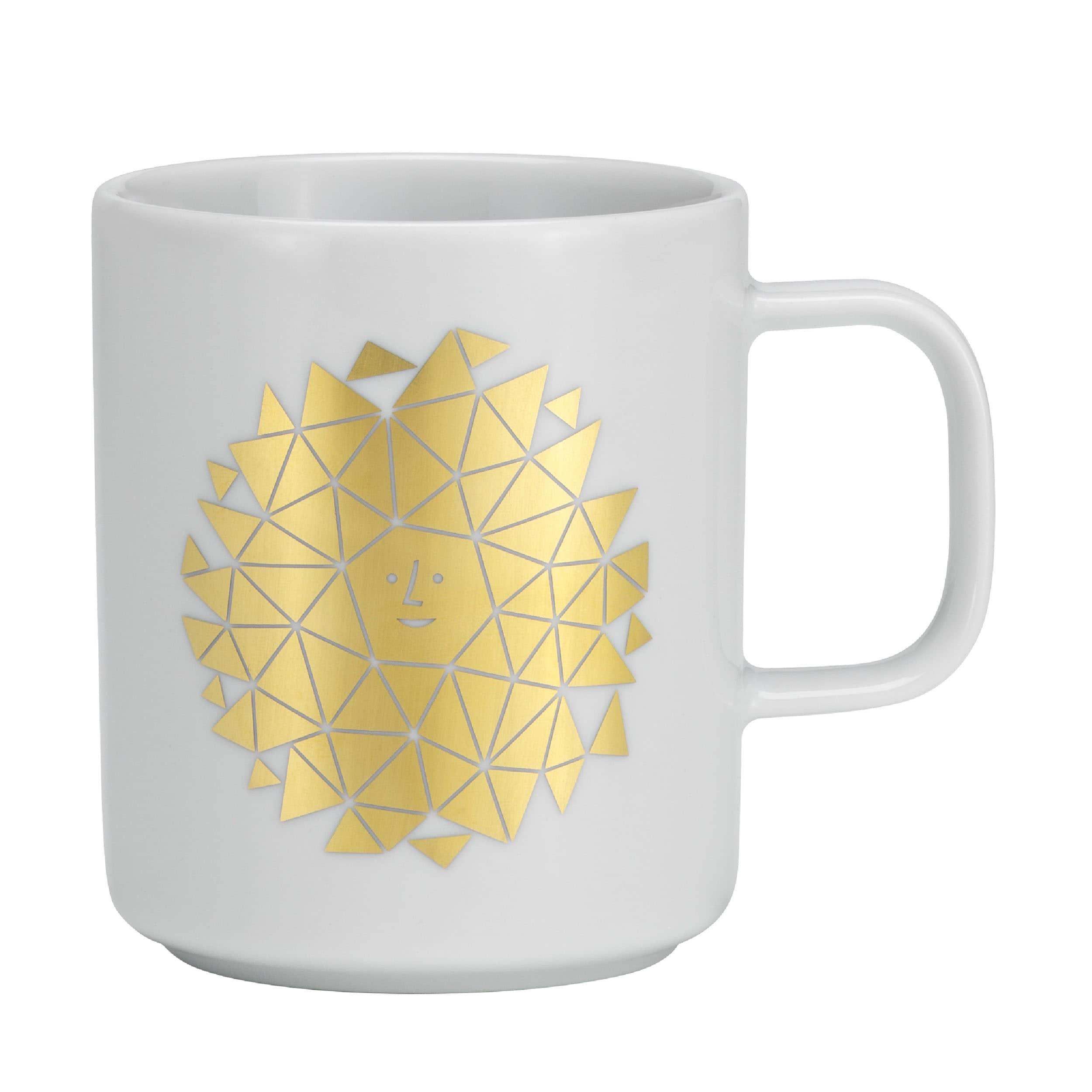 Coffee Mug New Sun Henkelbecher
