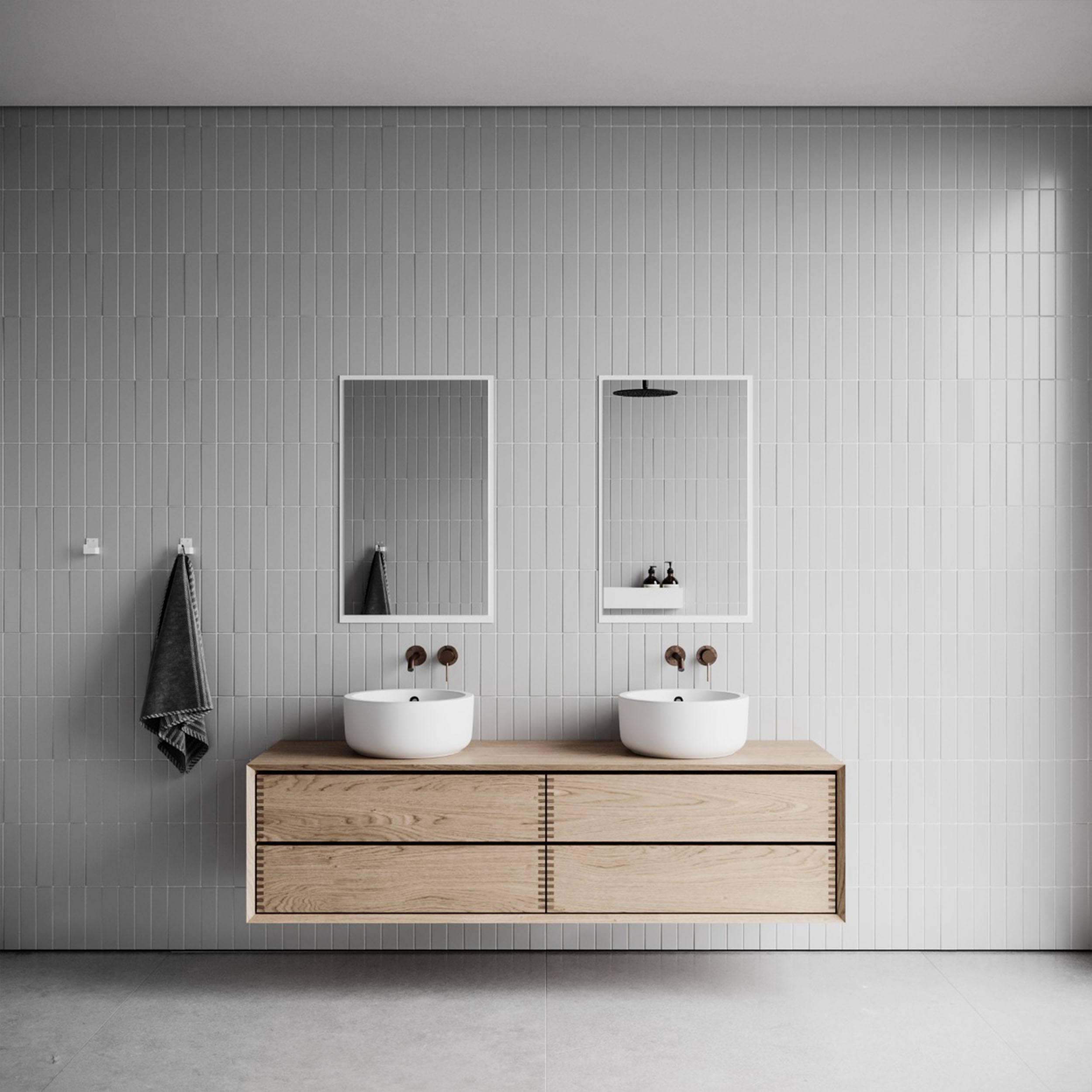 Bath Collection Mirror Wandspiegel