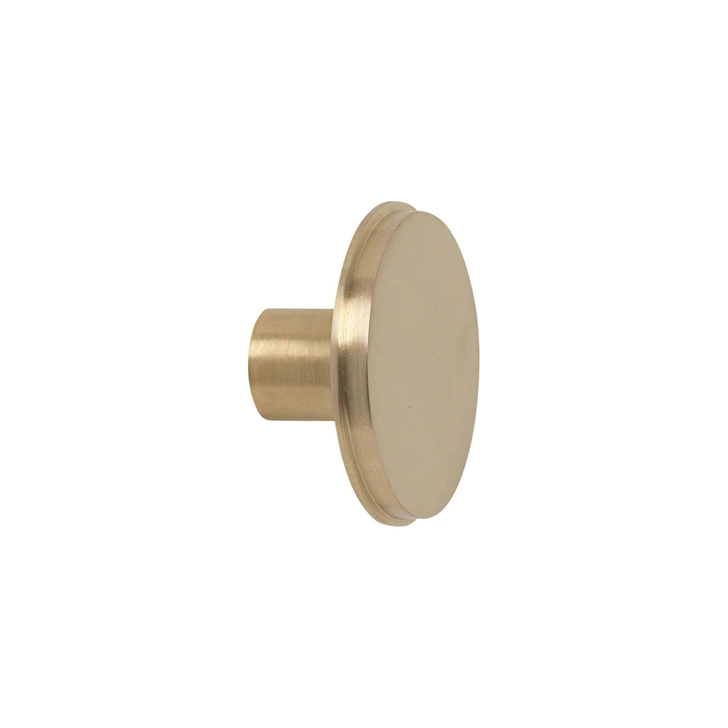 Brass Wandhaken