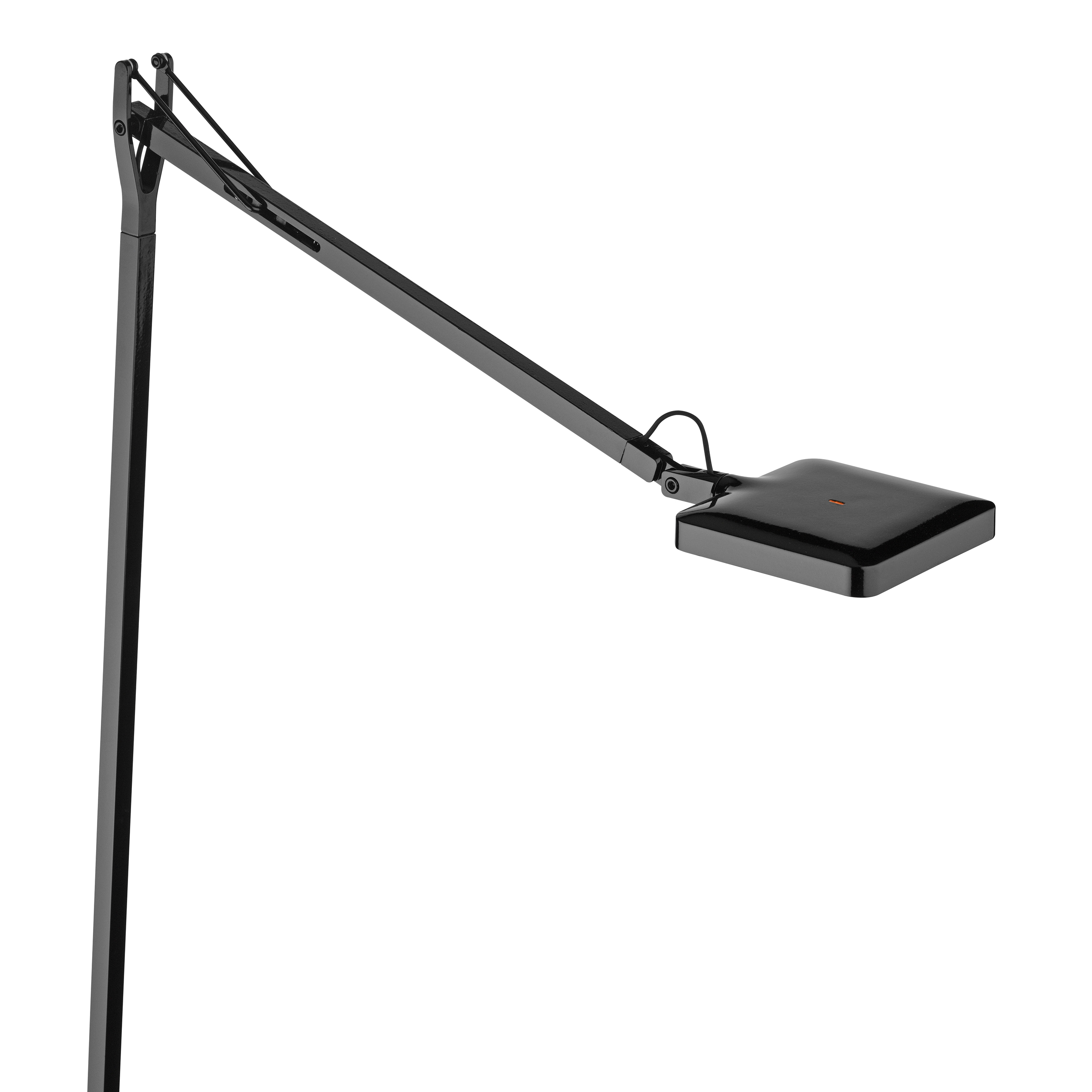 Kelvin LED Tischleuchte mit Klemme