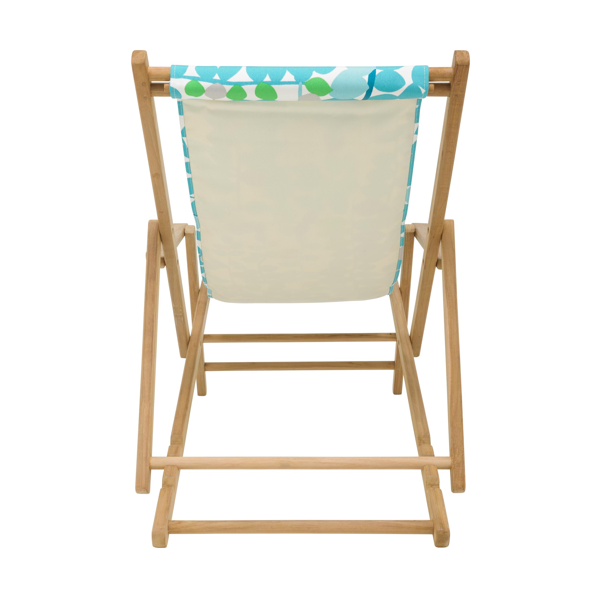 Maxx Designers Guild Deckchair Liegestuhl