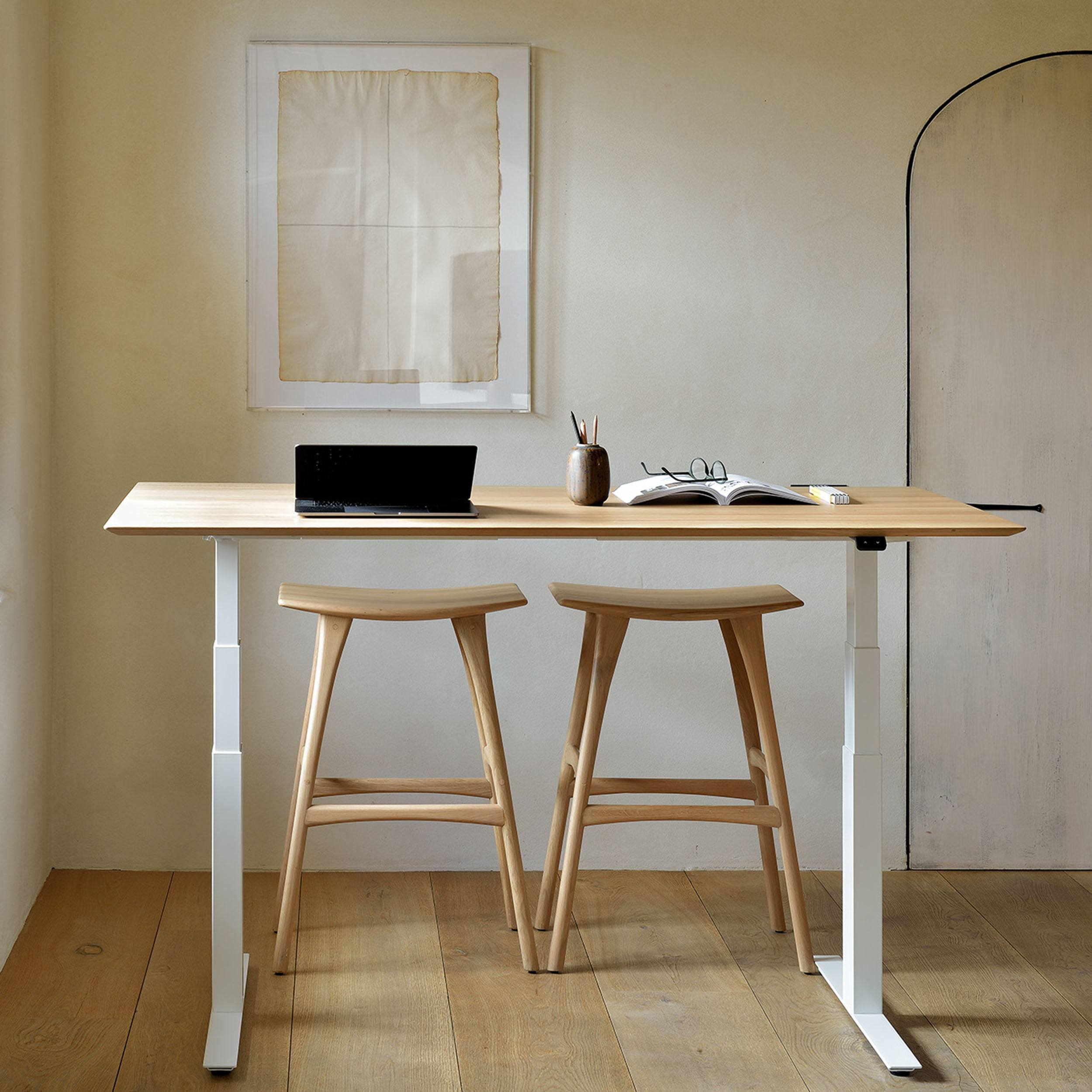 Bok Adjustable Schreibtisch