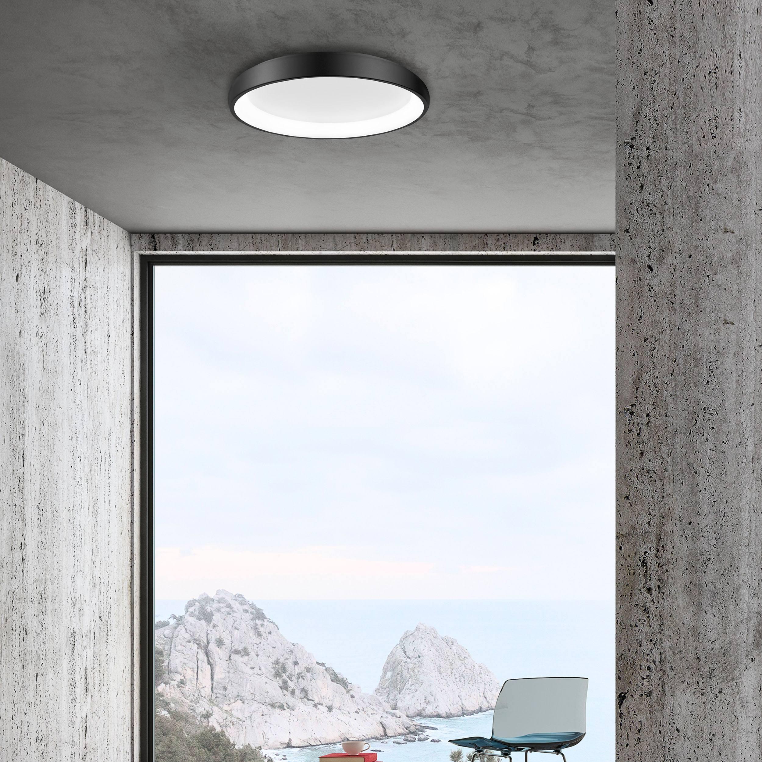 Albi LED Deckenleuchte
