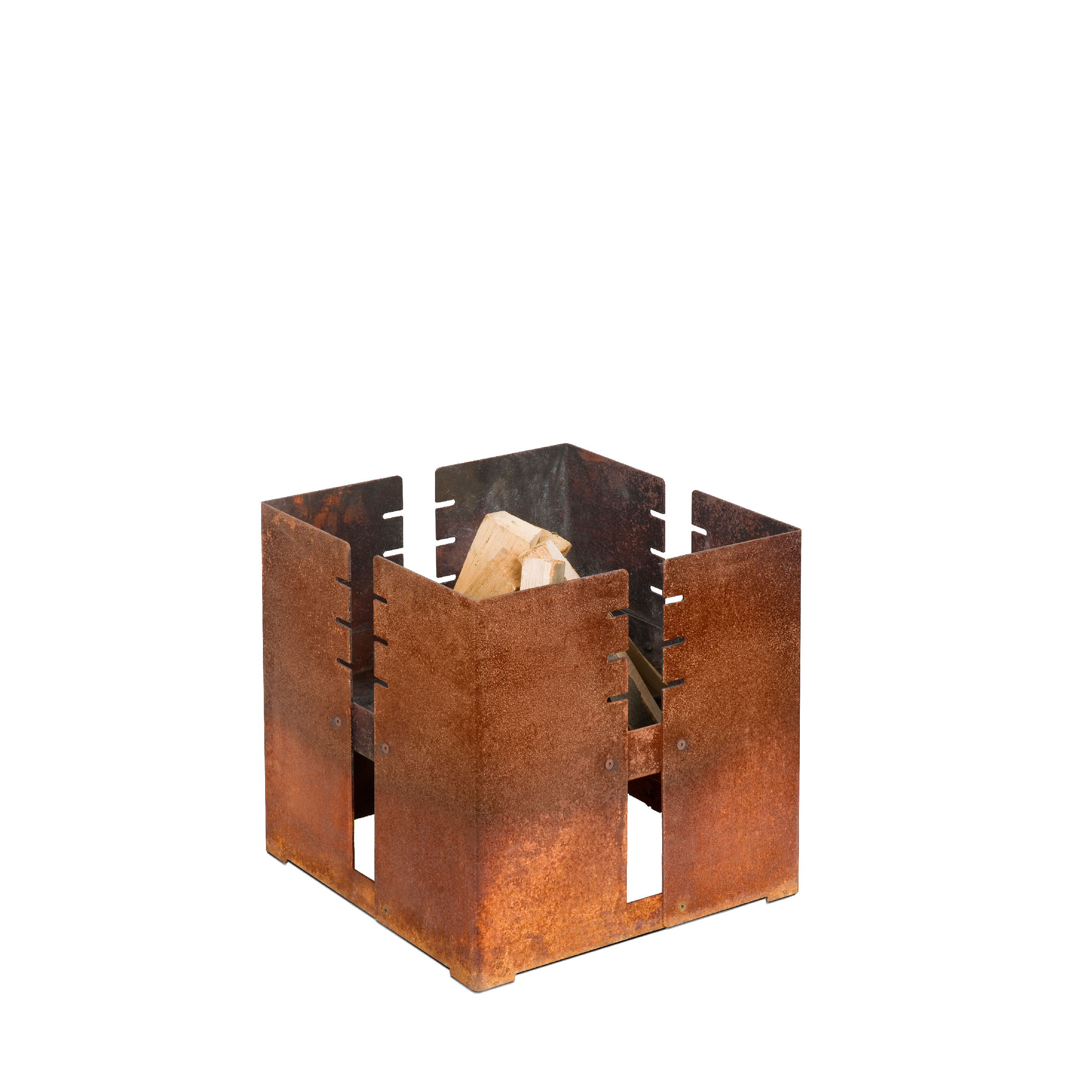 Fidibus Feuerkorb