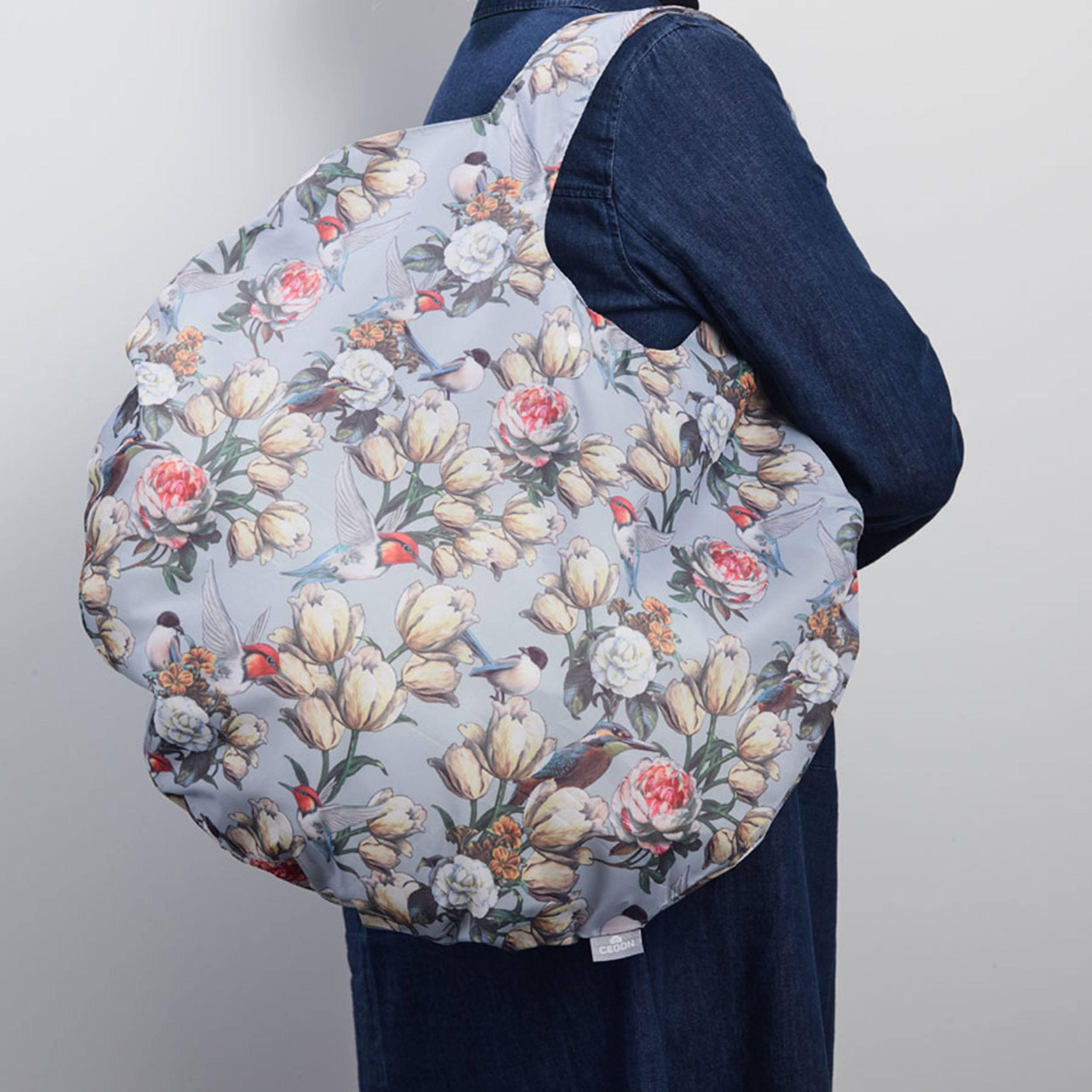 Easy Bag Round XL Einkaufsbeutel