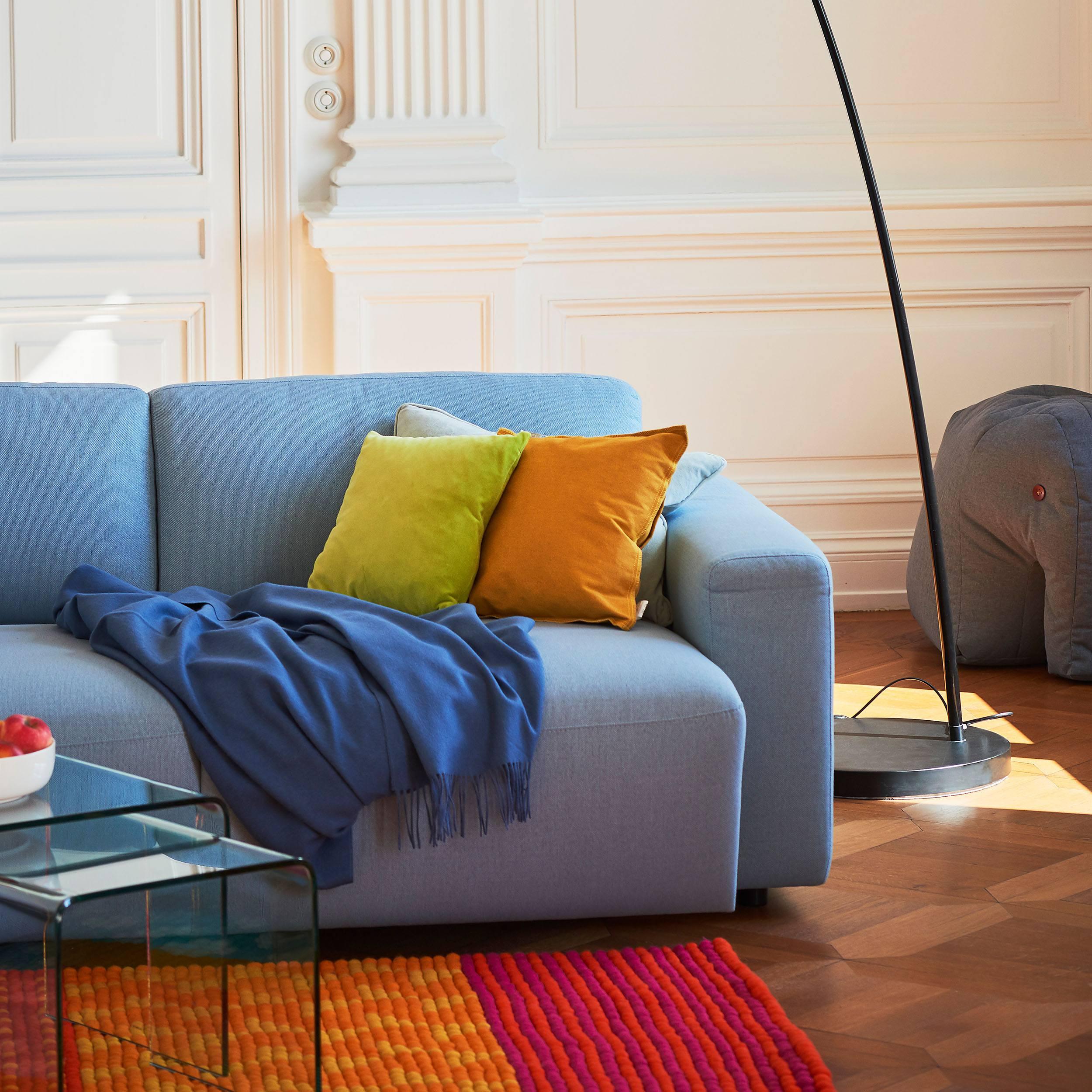 Clifden 3-Sitzer Sofa mit Sitzauszug motorisch