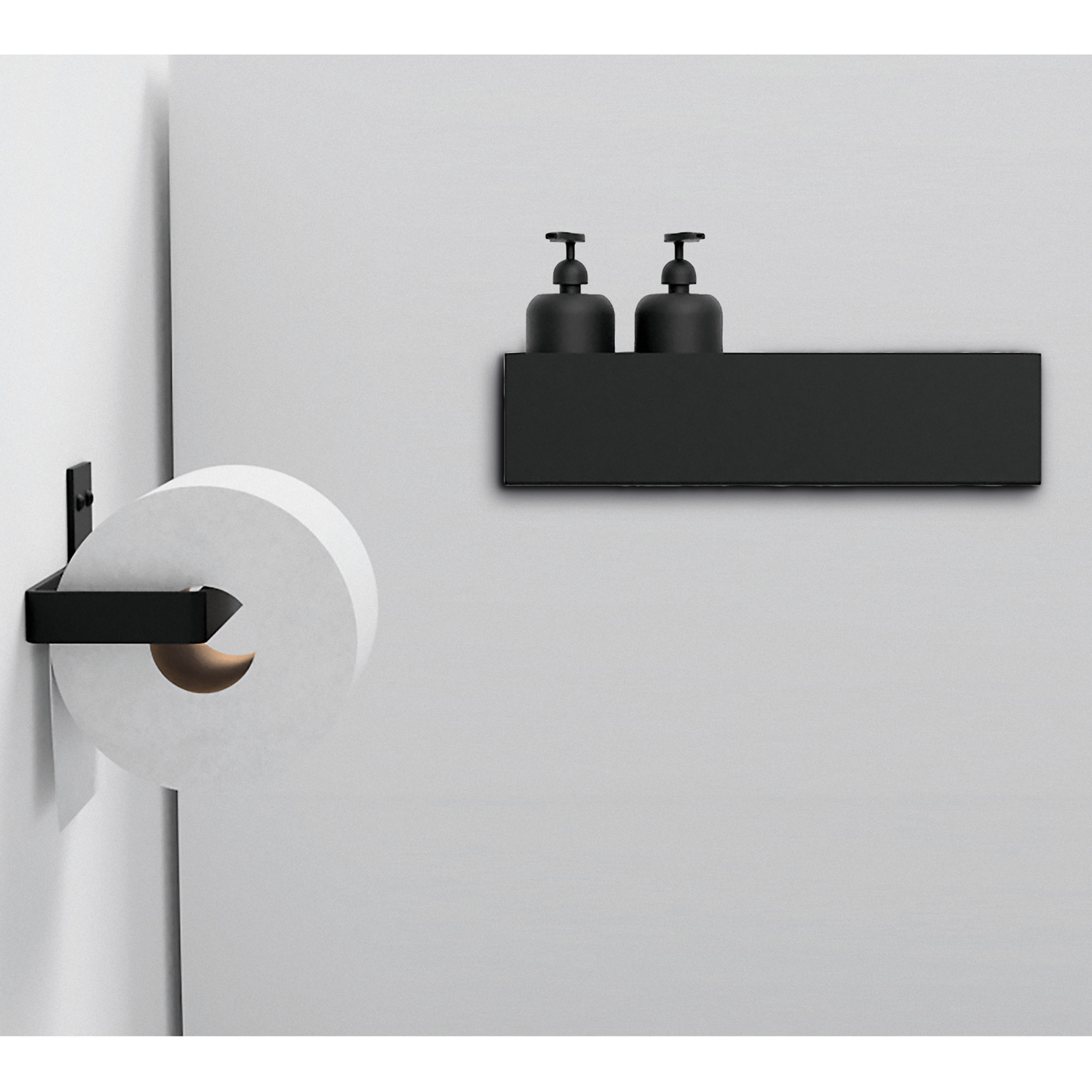 Bath Collection Toilettenpapierhalter