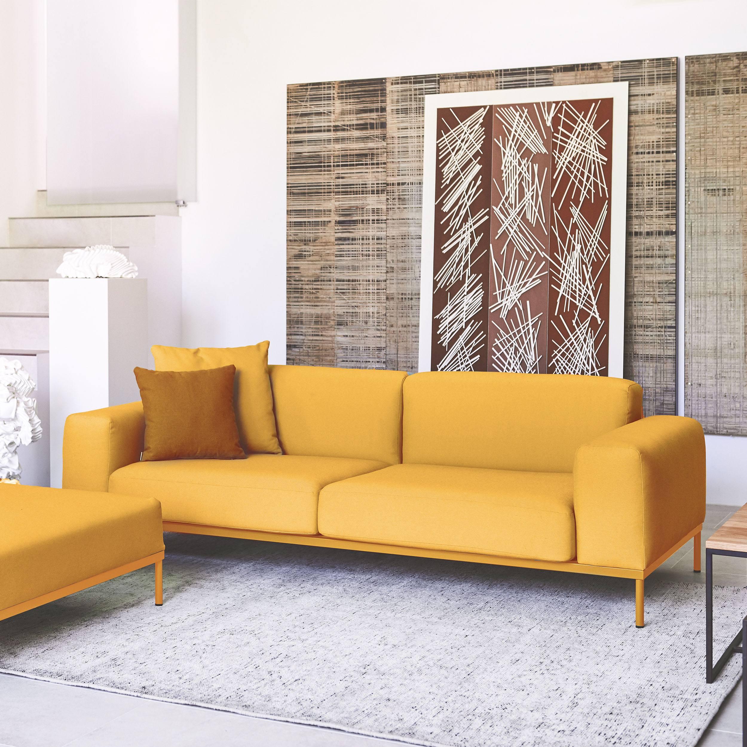 The Duke 3-Sitzer Sofa
