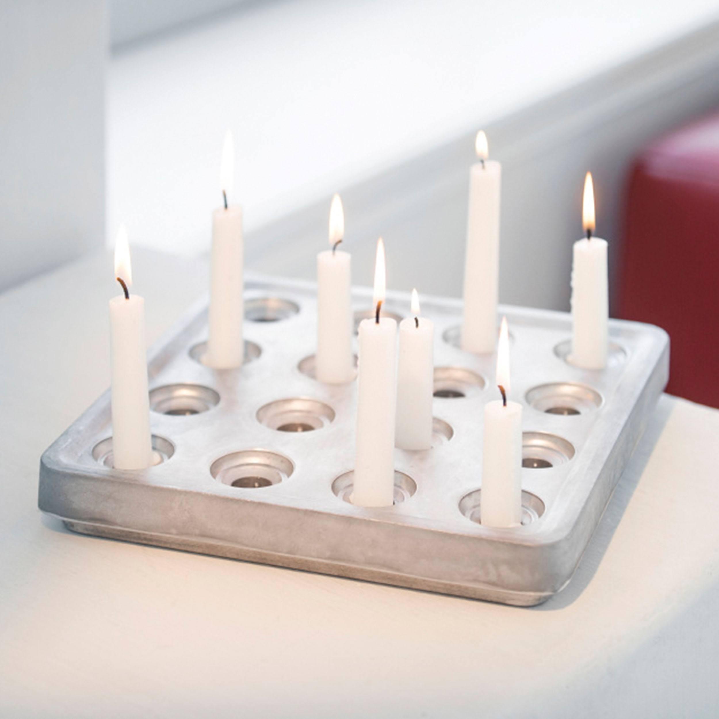 Stumpastaken Kerzenständer original