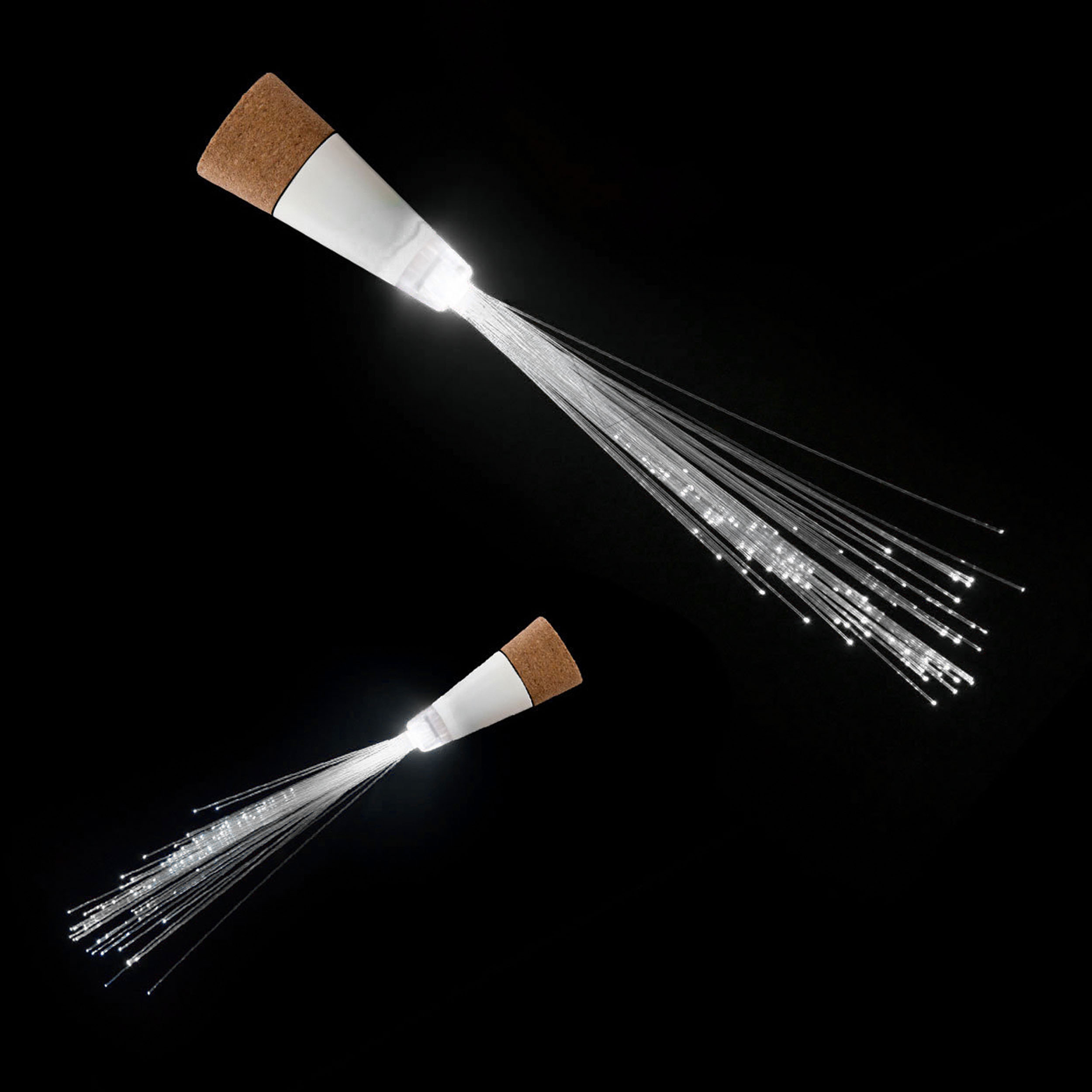 Fibre Optic Light Dekolicht
