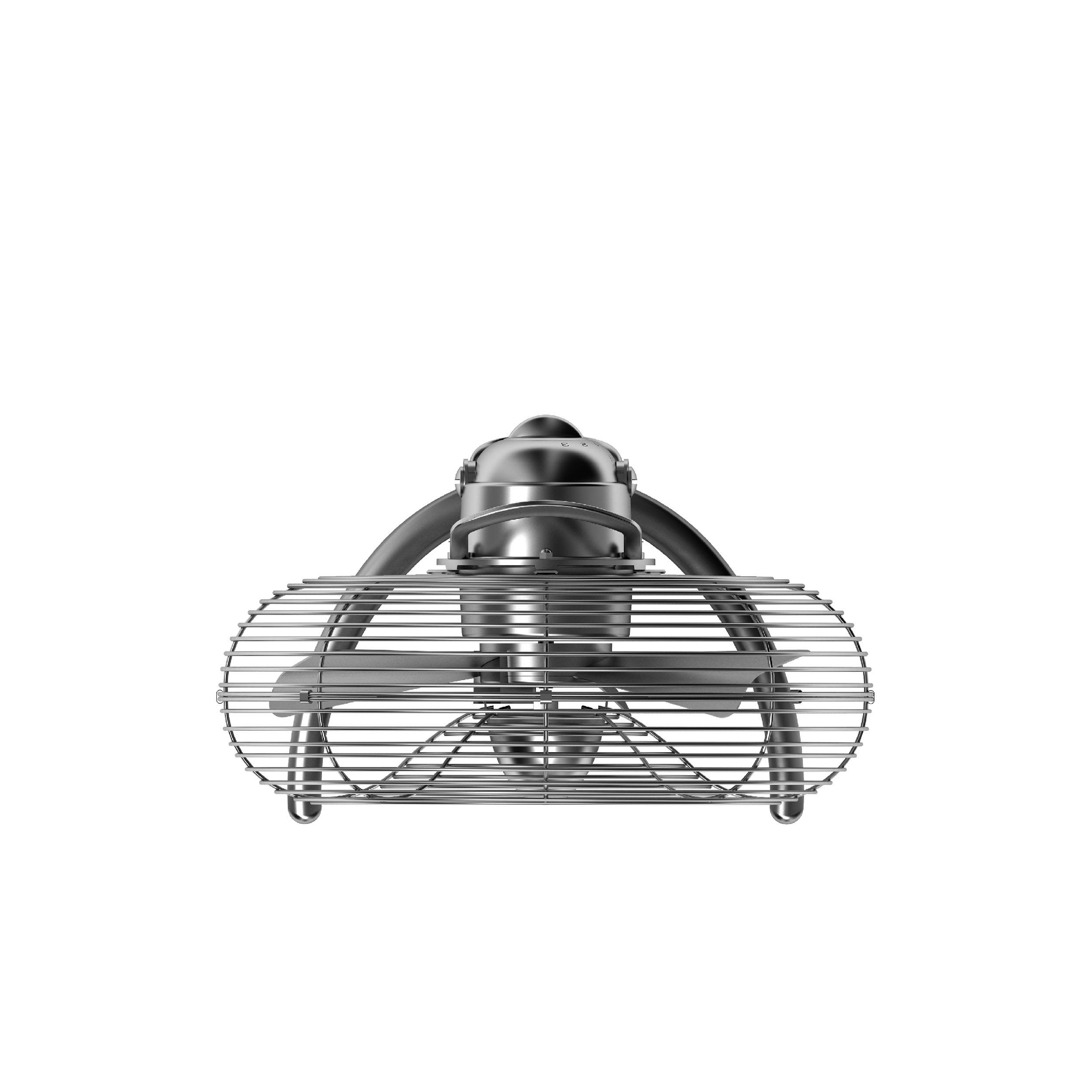Charly Little Ventilator