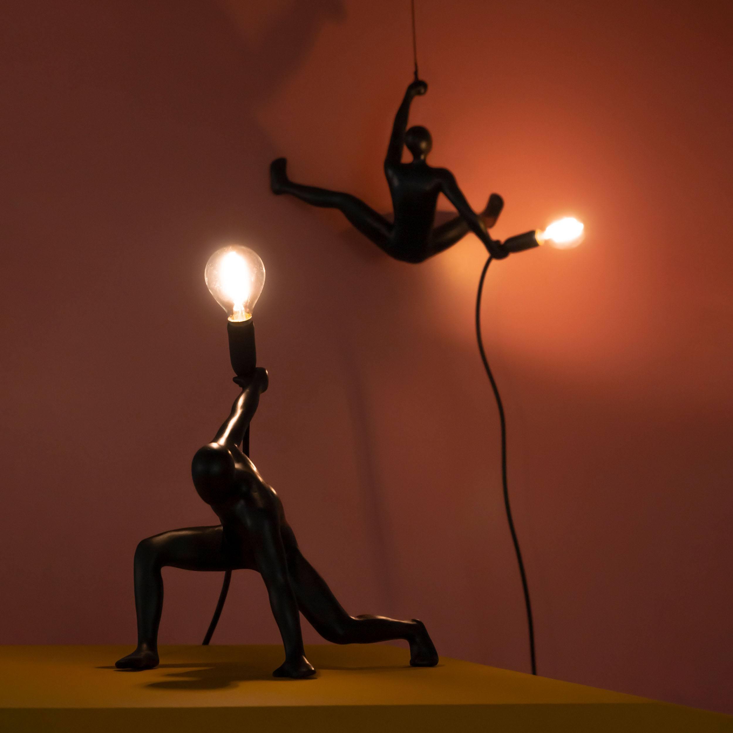 Dancerlamp Tischleuchte