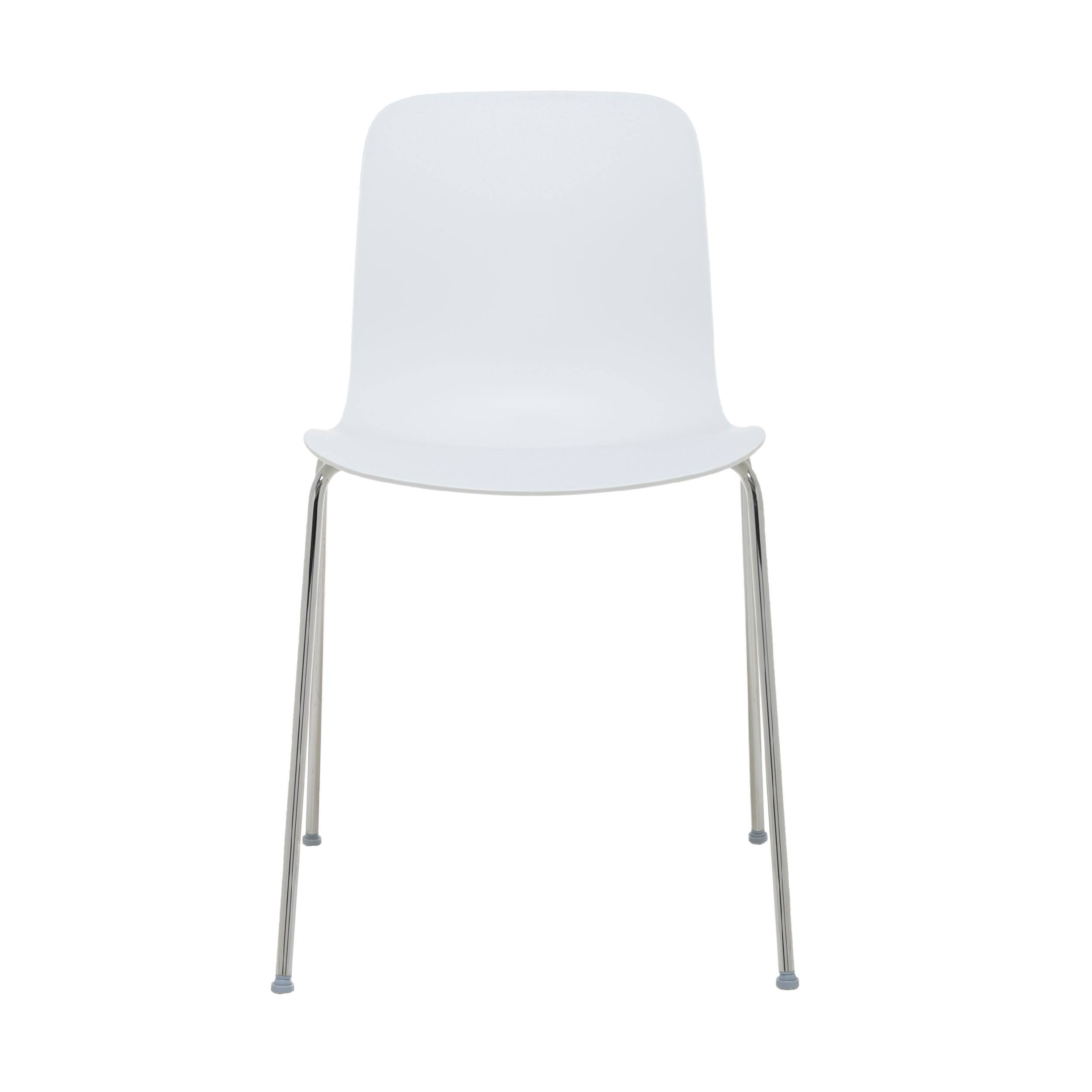 Substance Stuhl mit Stahlgestell