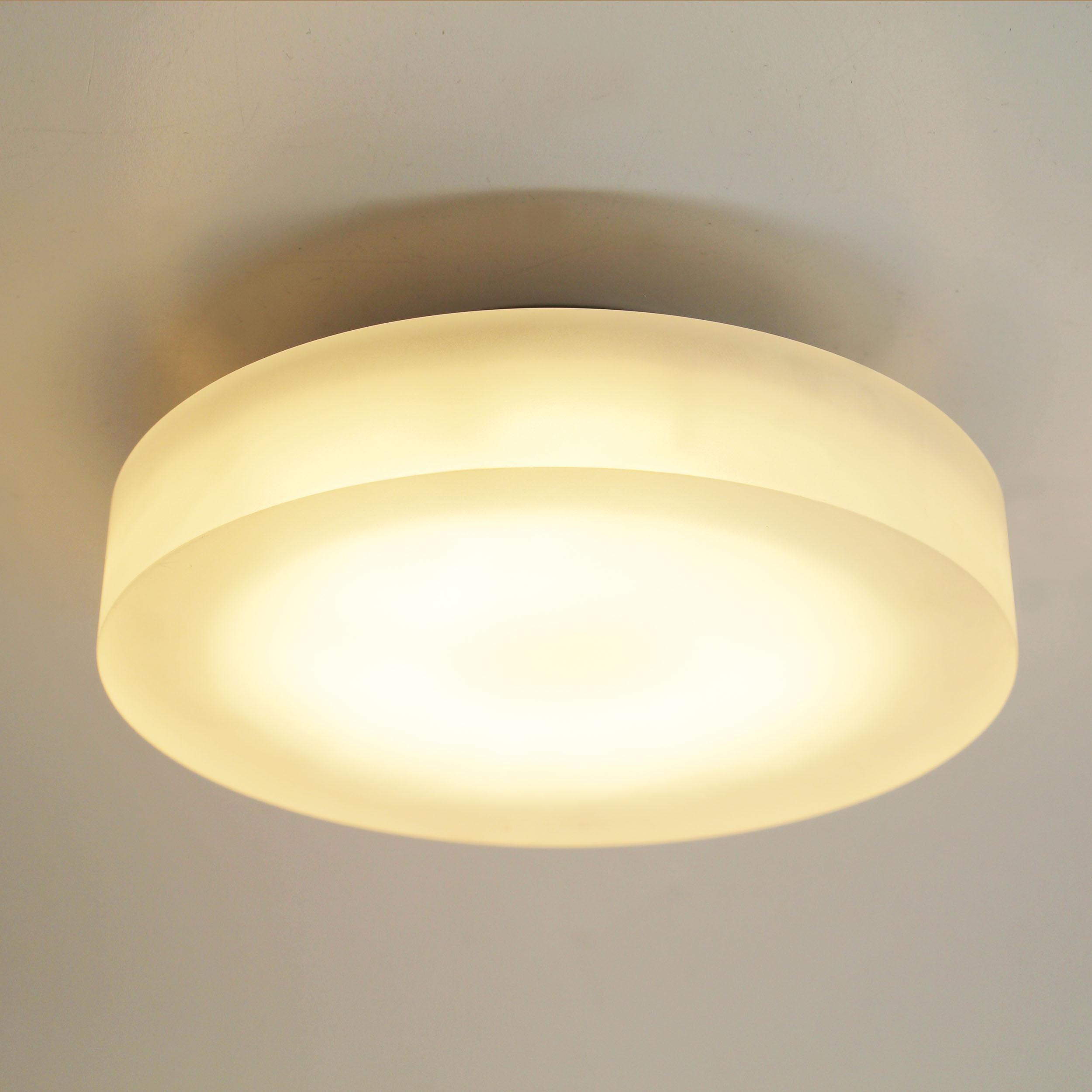 Allround Flat LED Wand- und Deckenleuchte