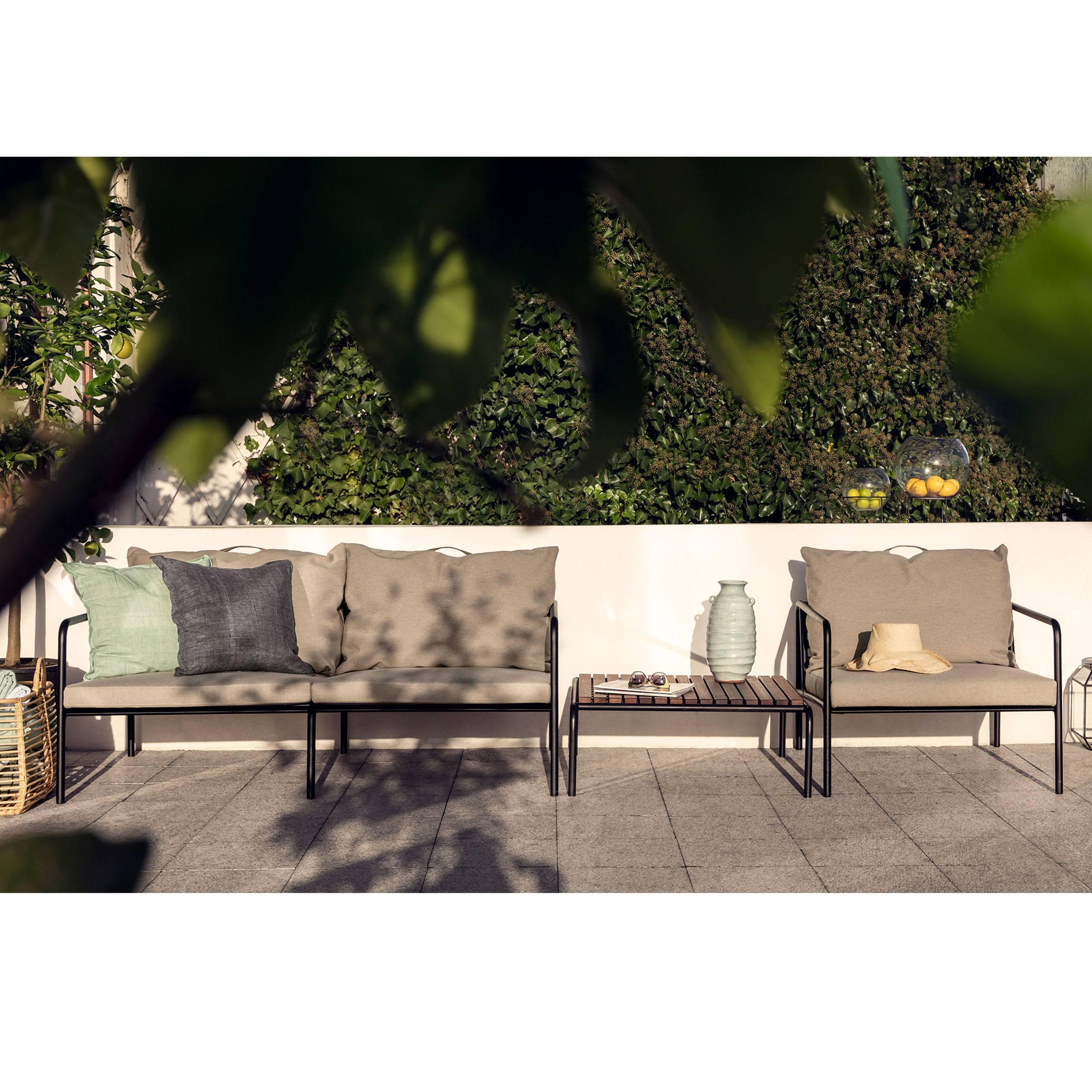 Avon Lounge Sessel