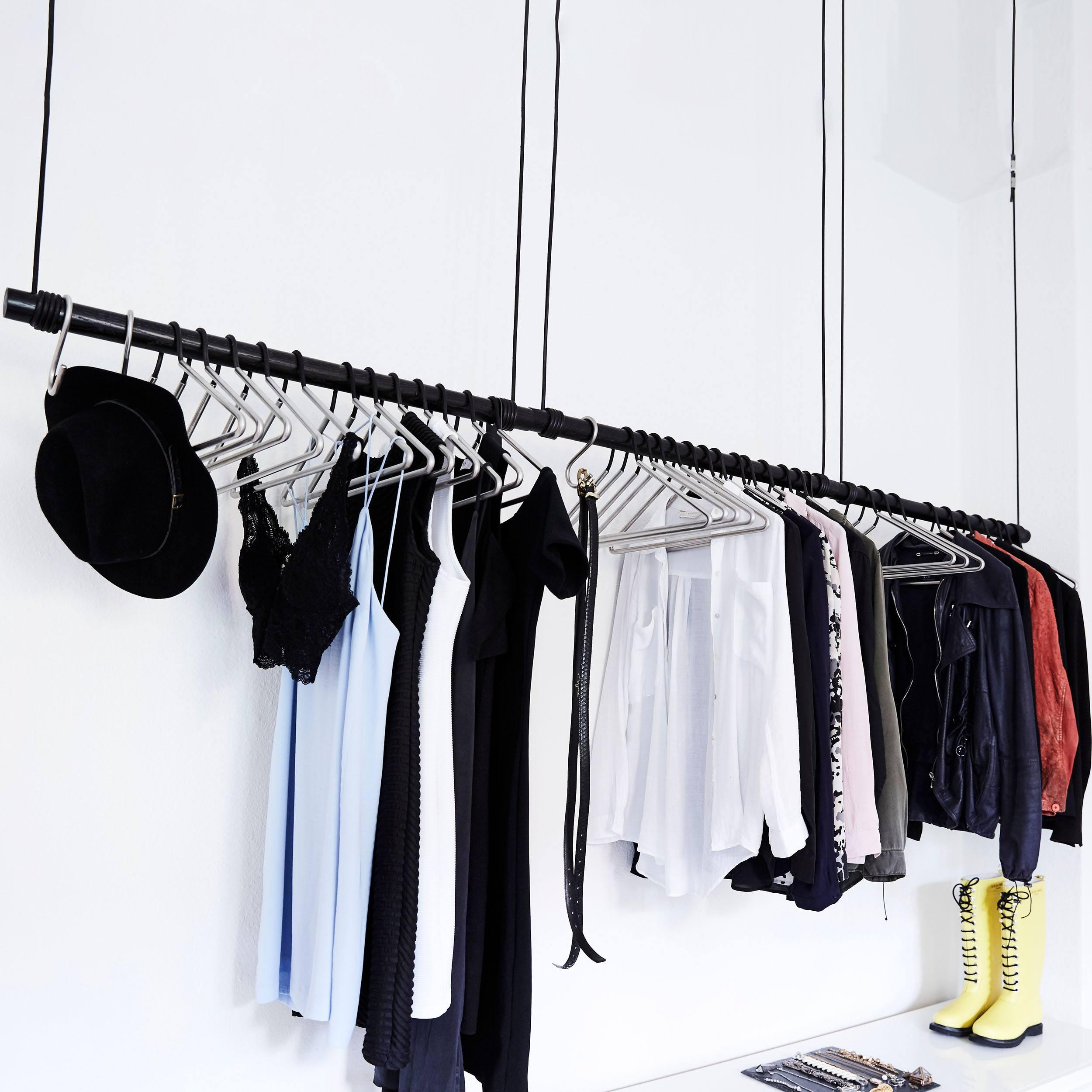 Swing Kleiderstange