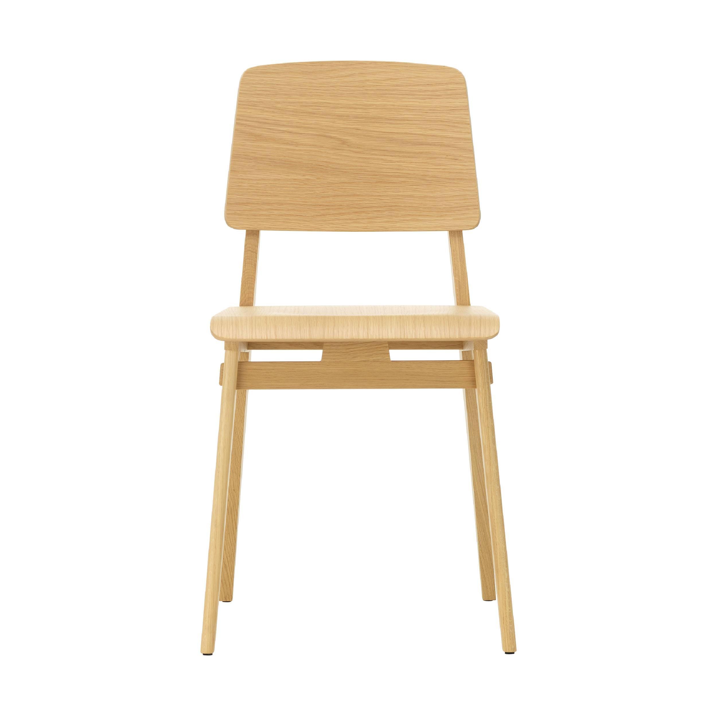 Chaise Tout Bois Stuhl
