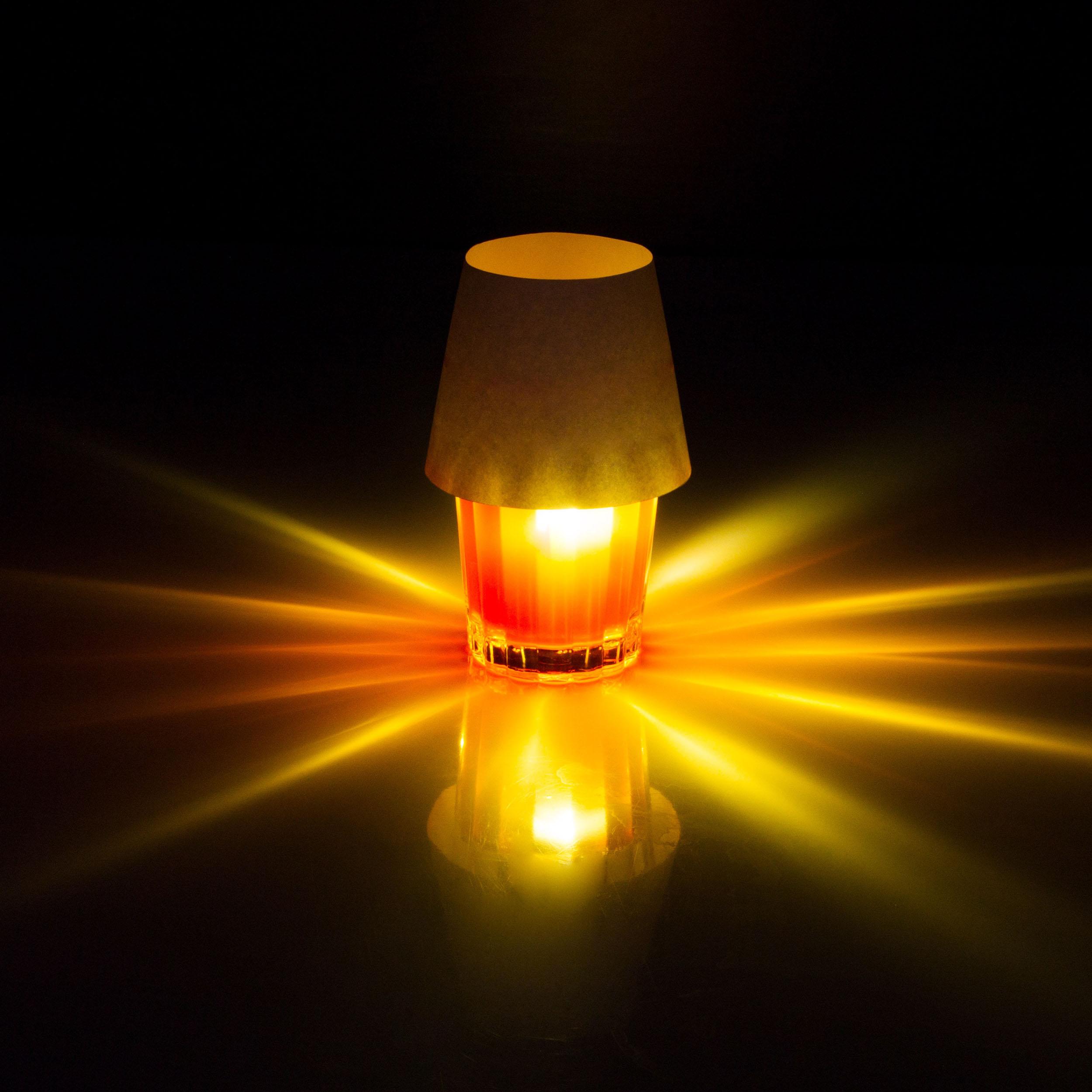 Floating Light Dekolicht