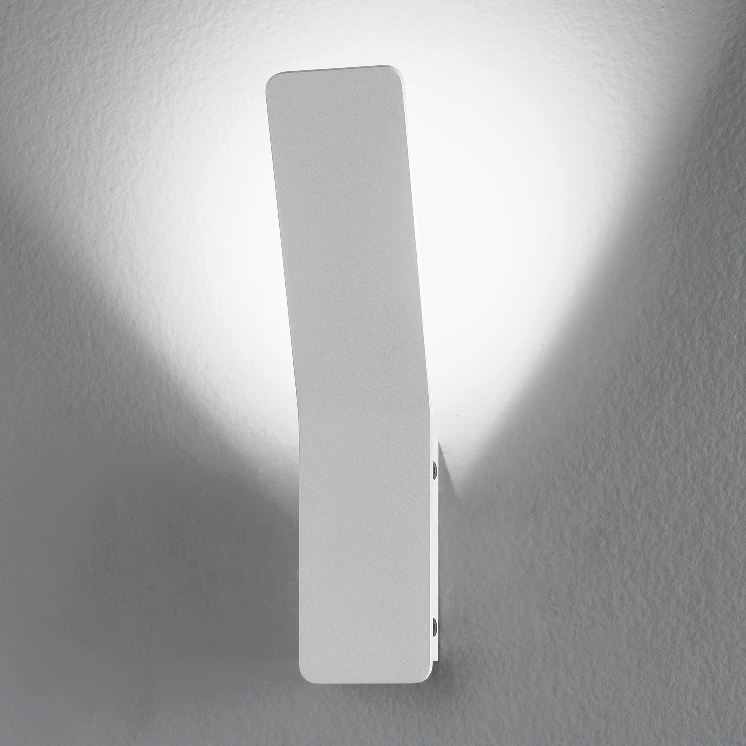 Hang on LED Wandleuchte