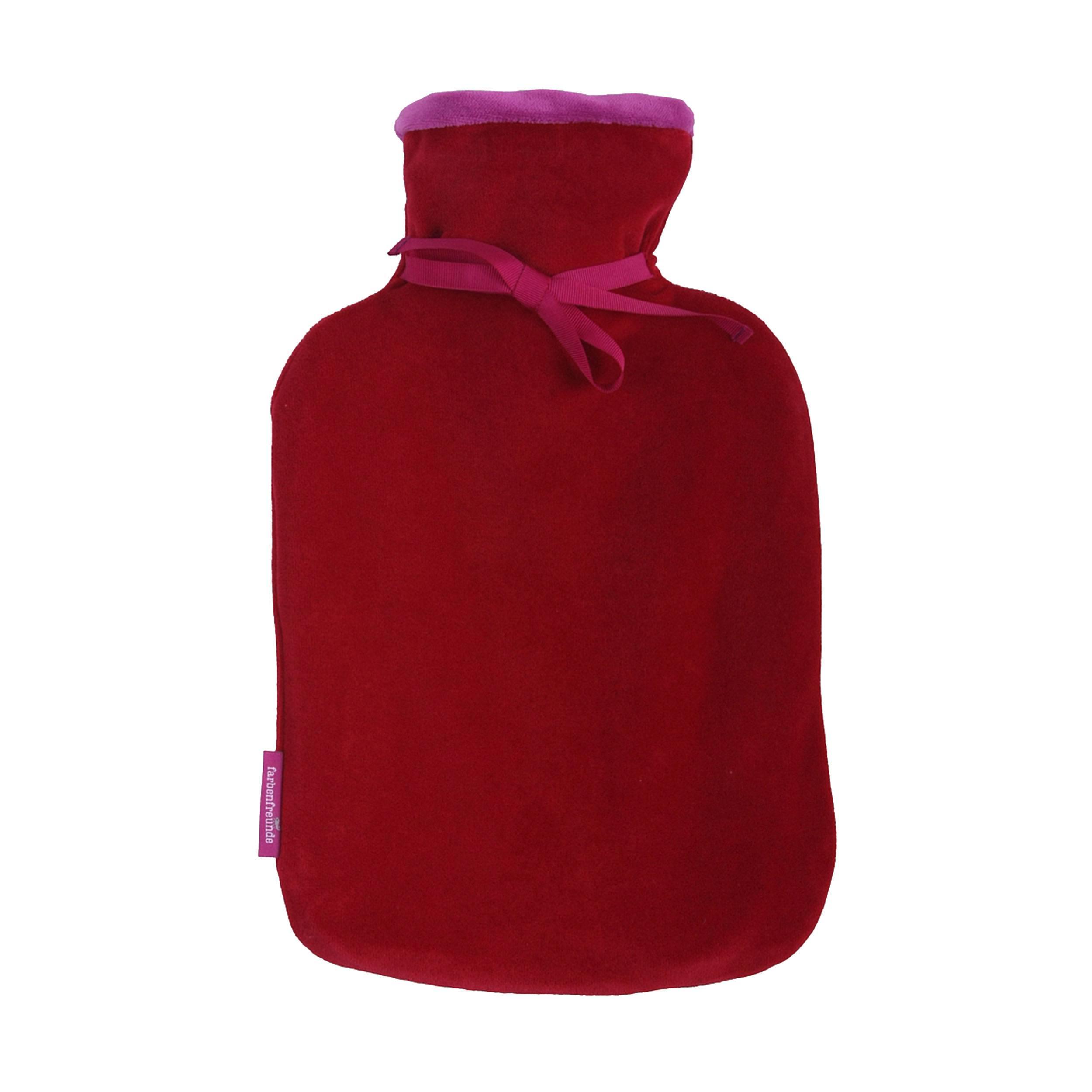 Nicky Wärmflasche