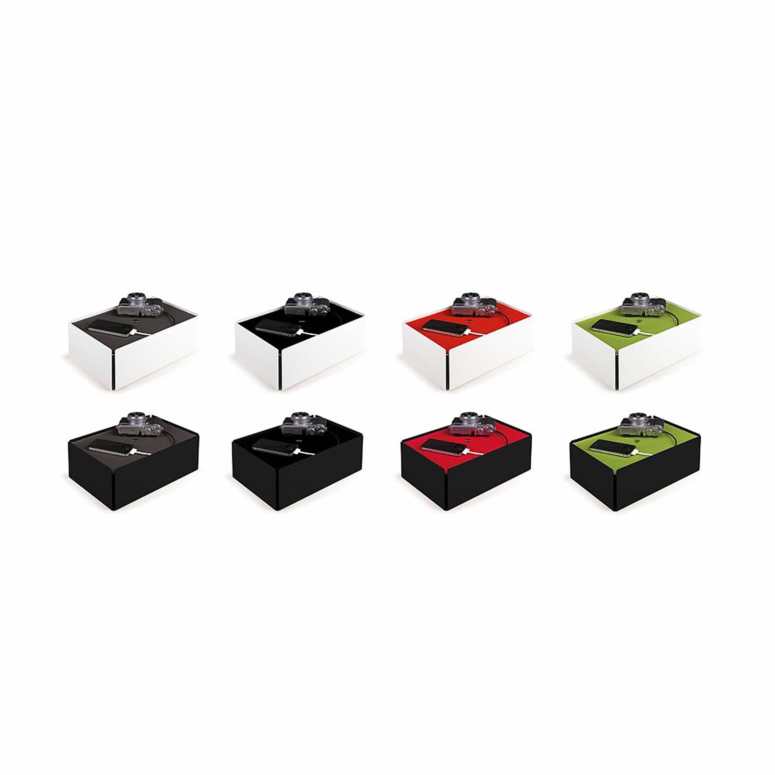 Charge Box Kabelbox