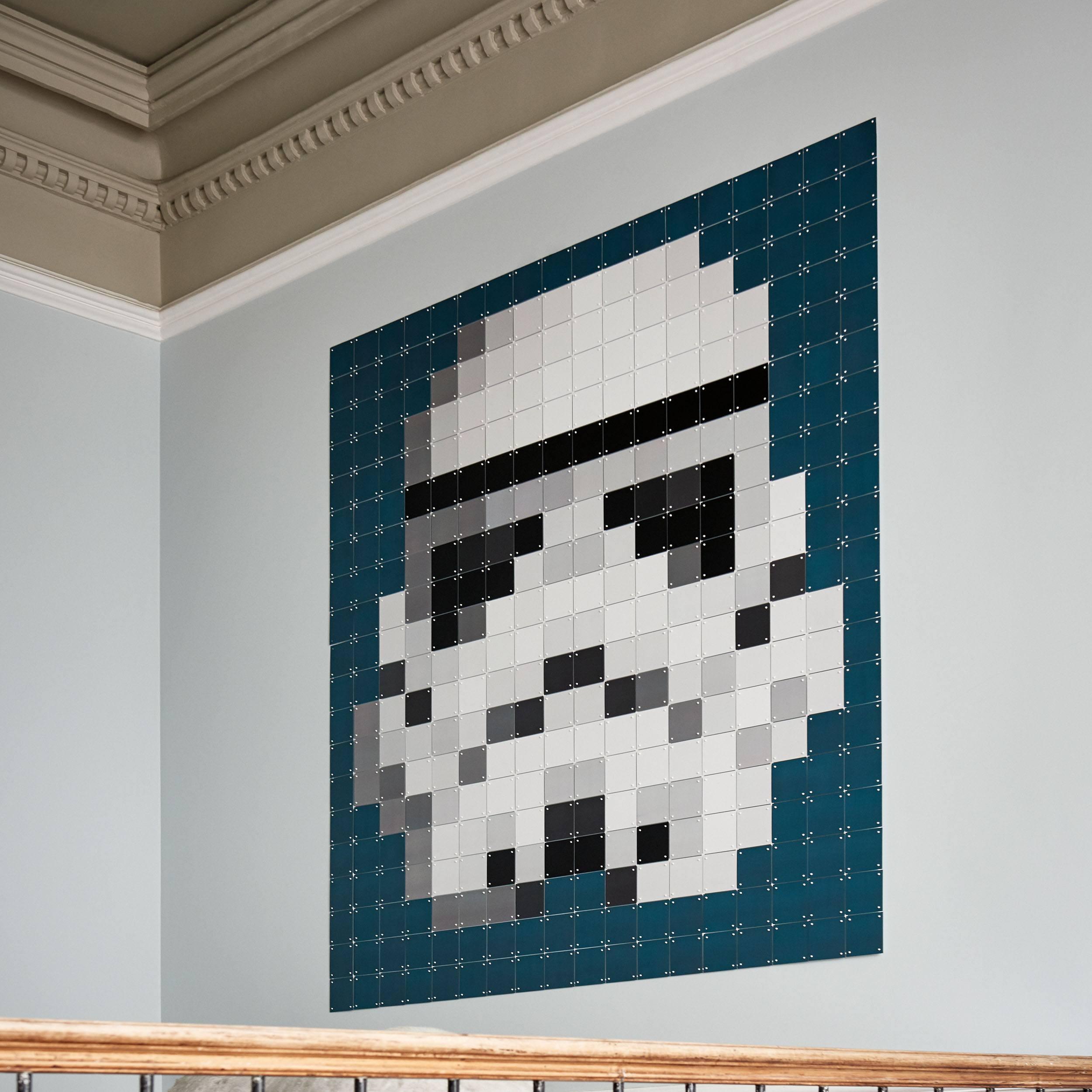 Star Wars Stormtrooper Pixel Bild