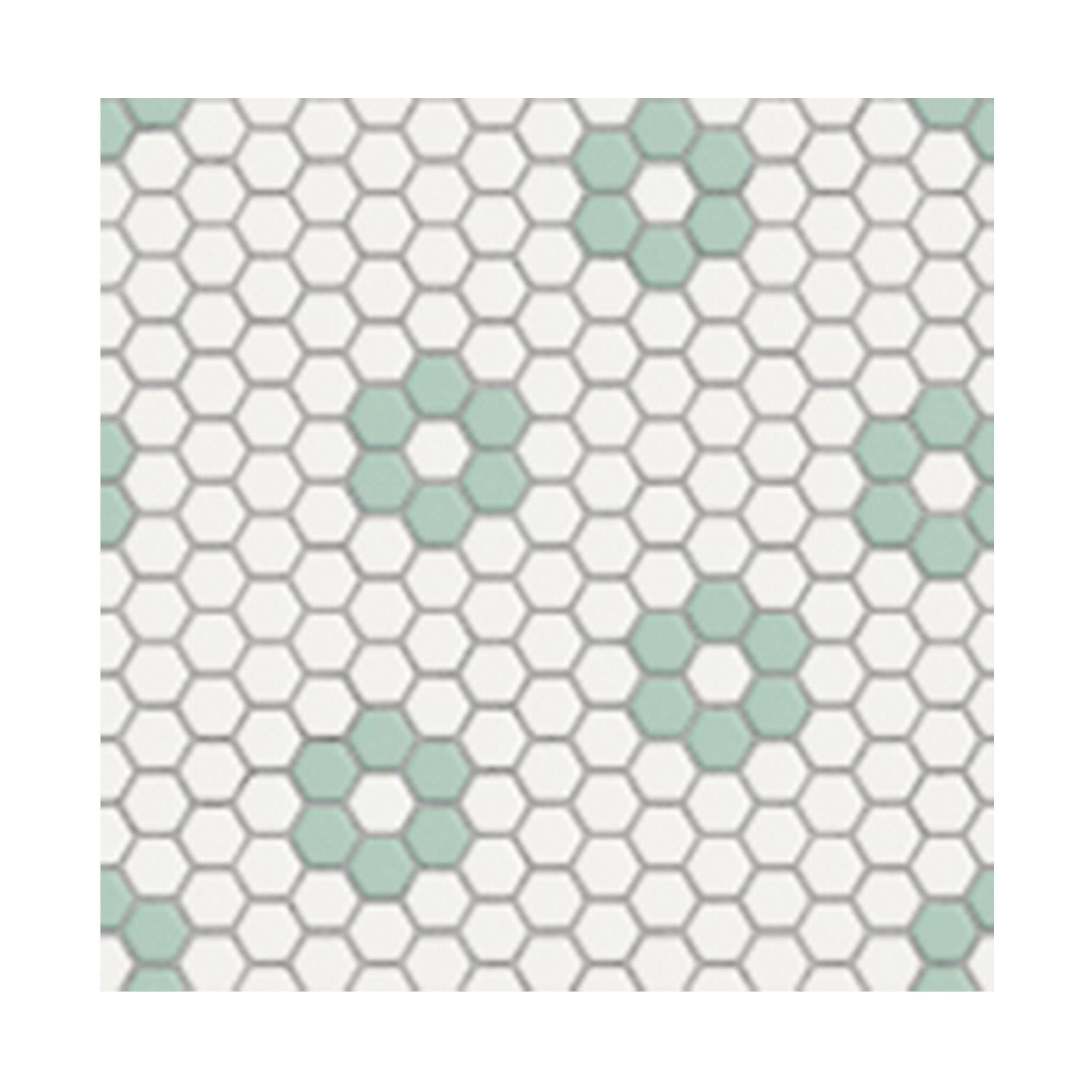 mt Casa Sheet Aufkleber Tile Hexagon