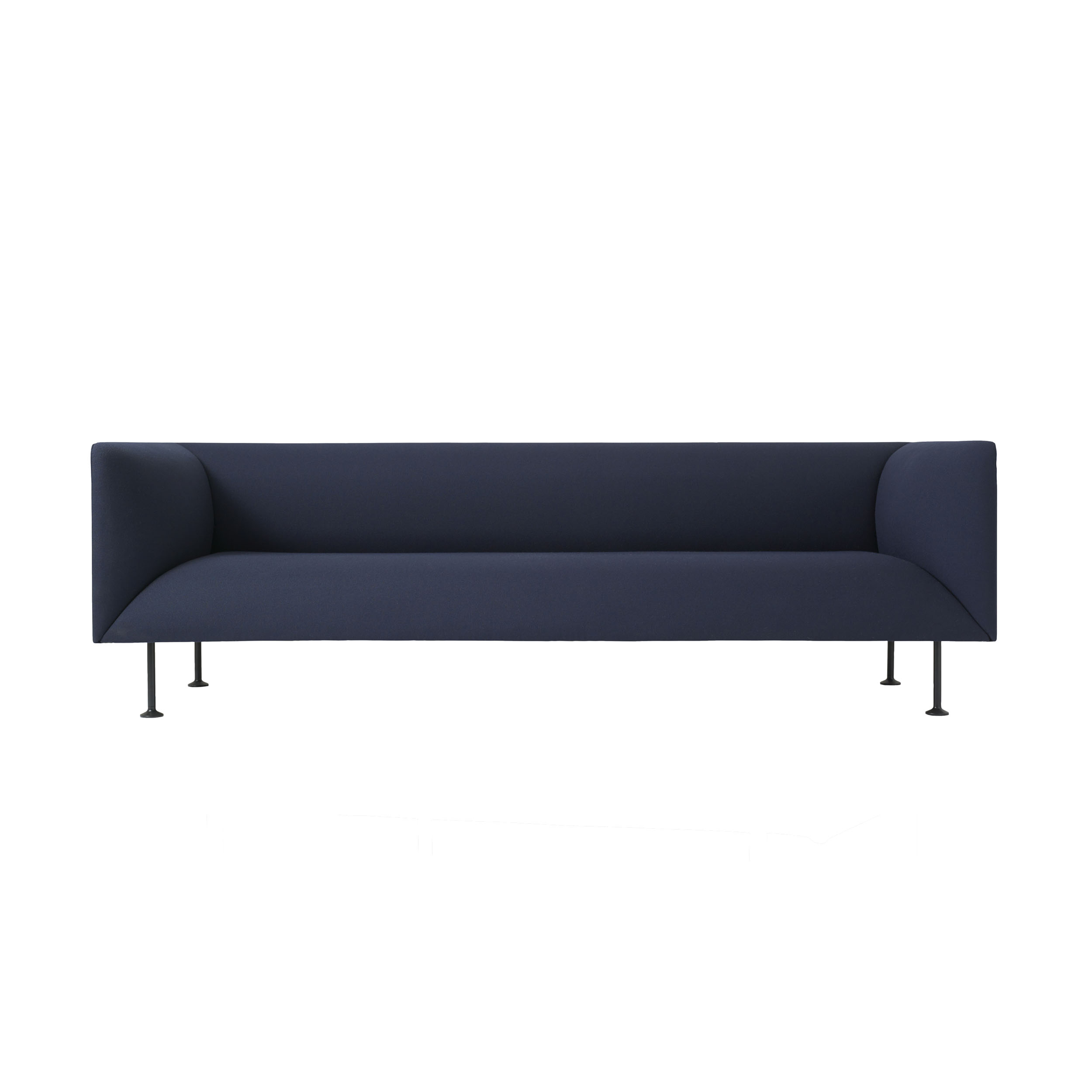 Godot 3-Sitzer Sofa