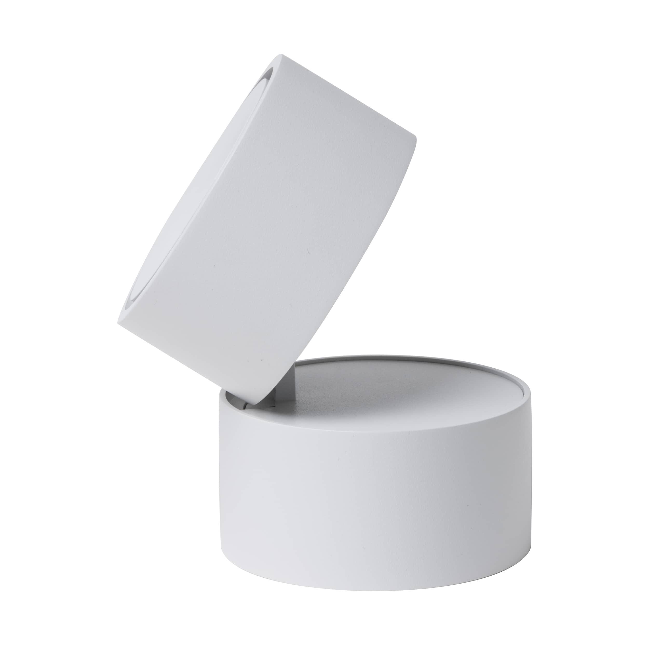 Clippo LED Wand- und Deckenstrahler