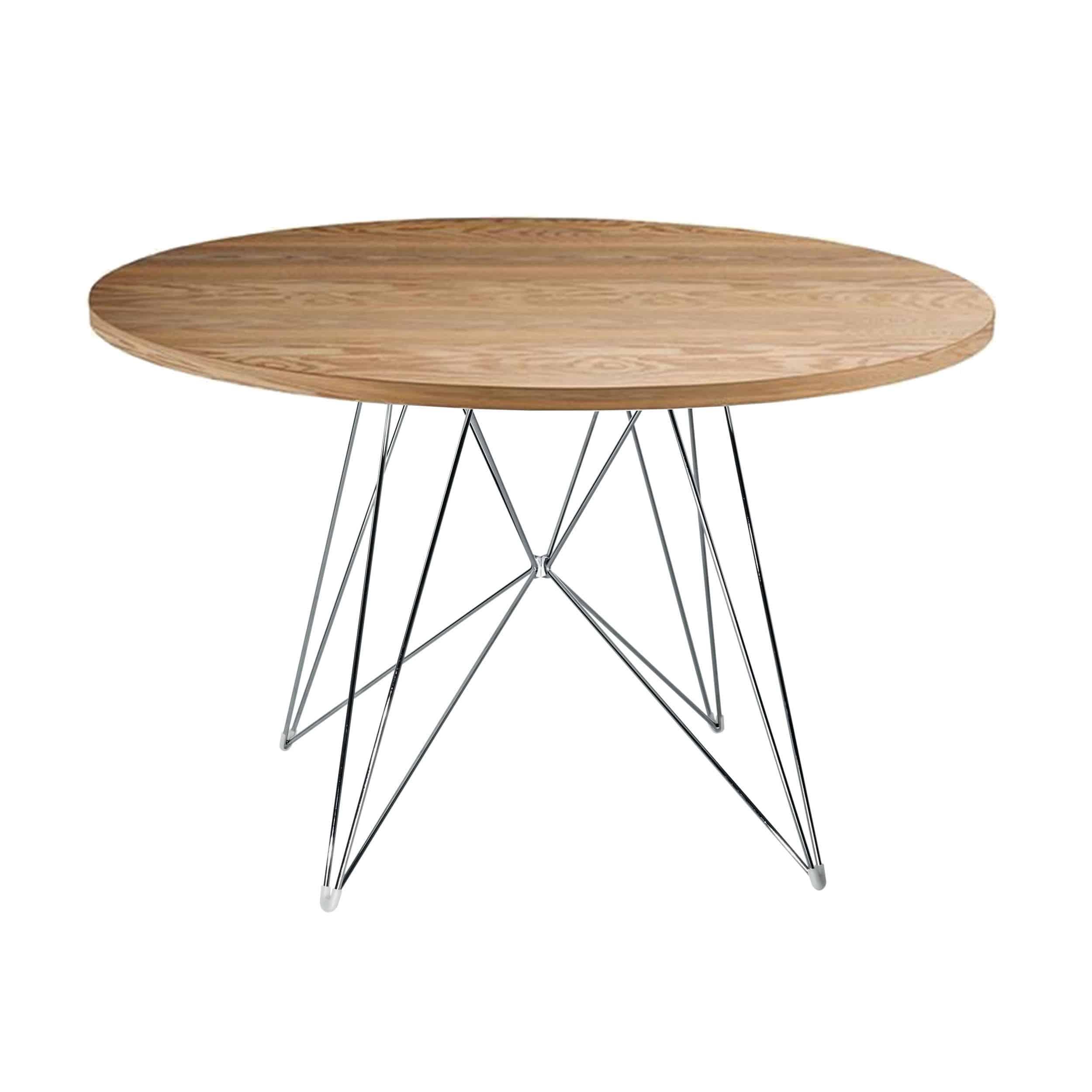 XZ3 Tisch rund