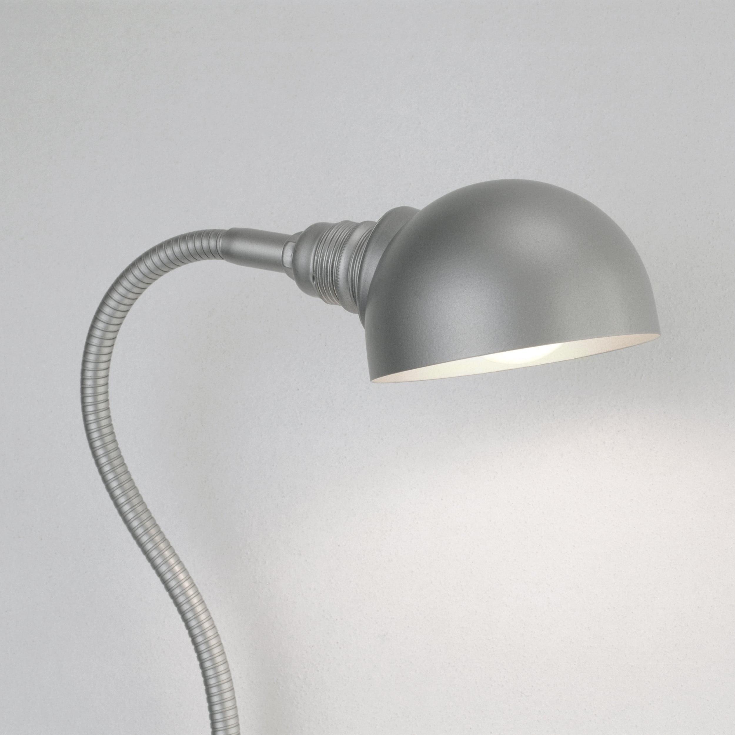 Glühwürmchen Metallikus Halbkugel-Reflektor