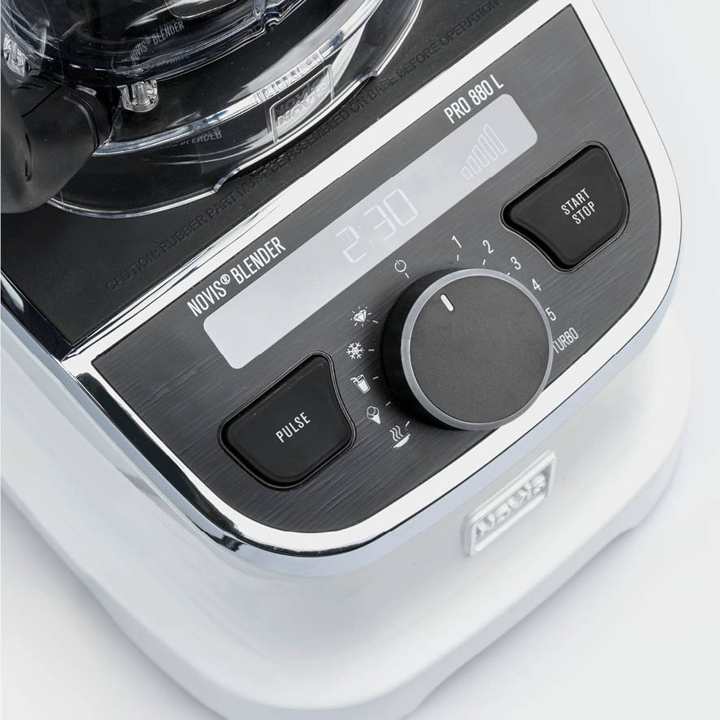 Novis ProBlender 880L Standmixer