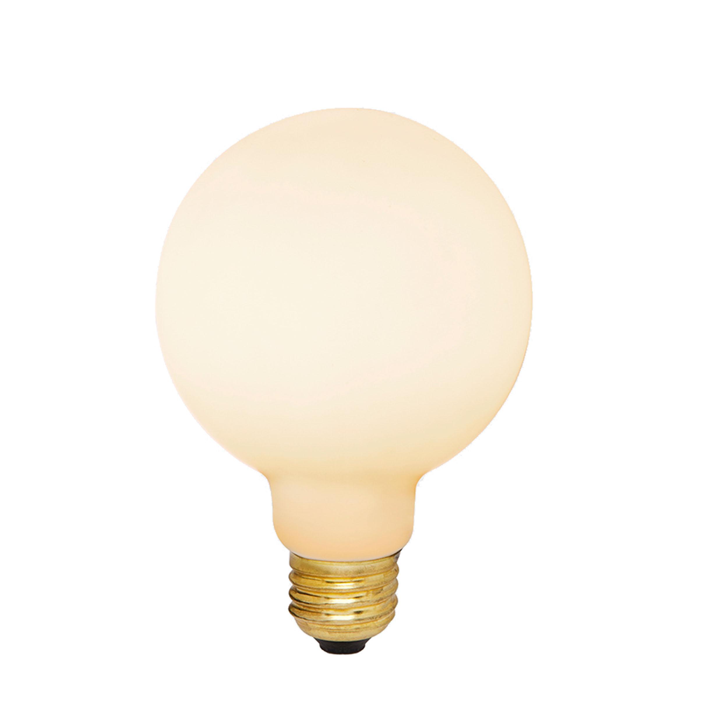 E27 Porcelain II LED Leuchtmittel 6 W