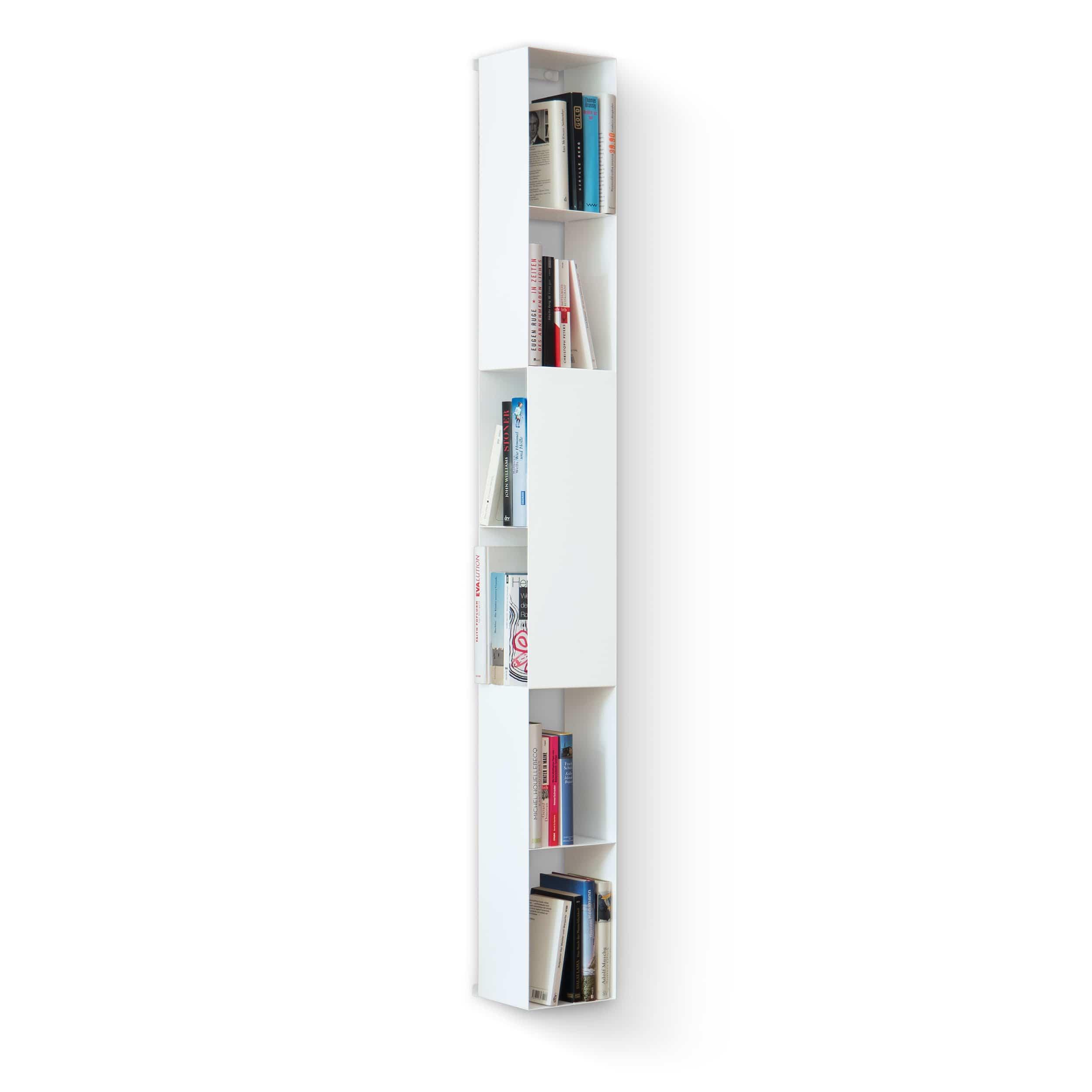 2side Bücherregal