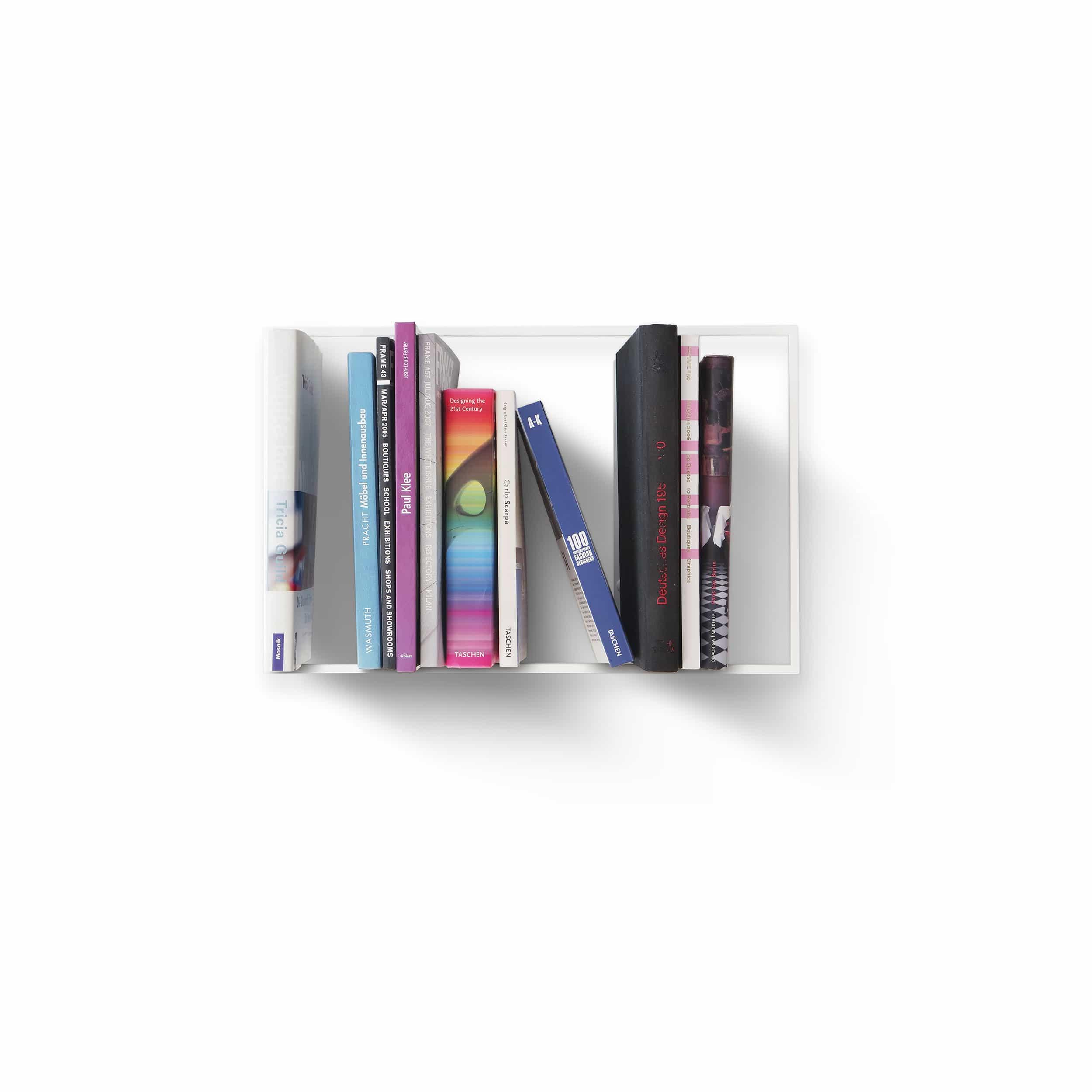 Frame Bücherrahmen für Bildbände