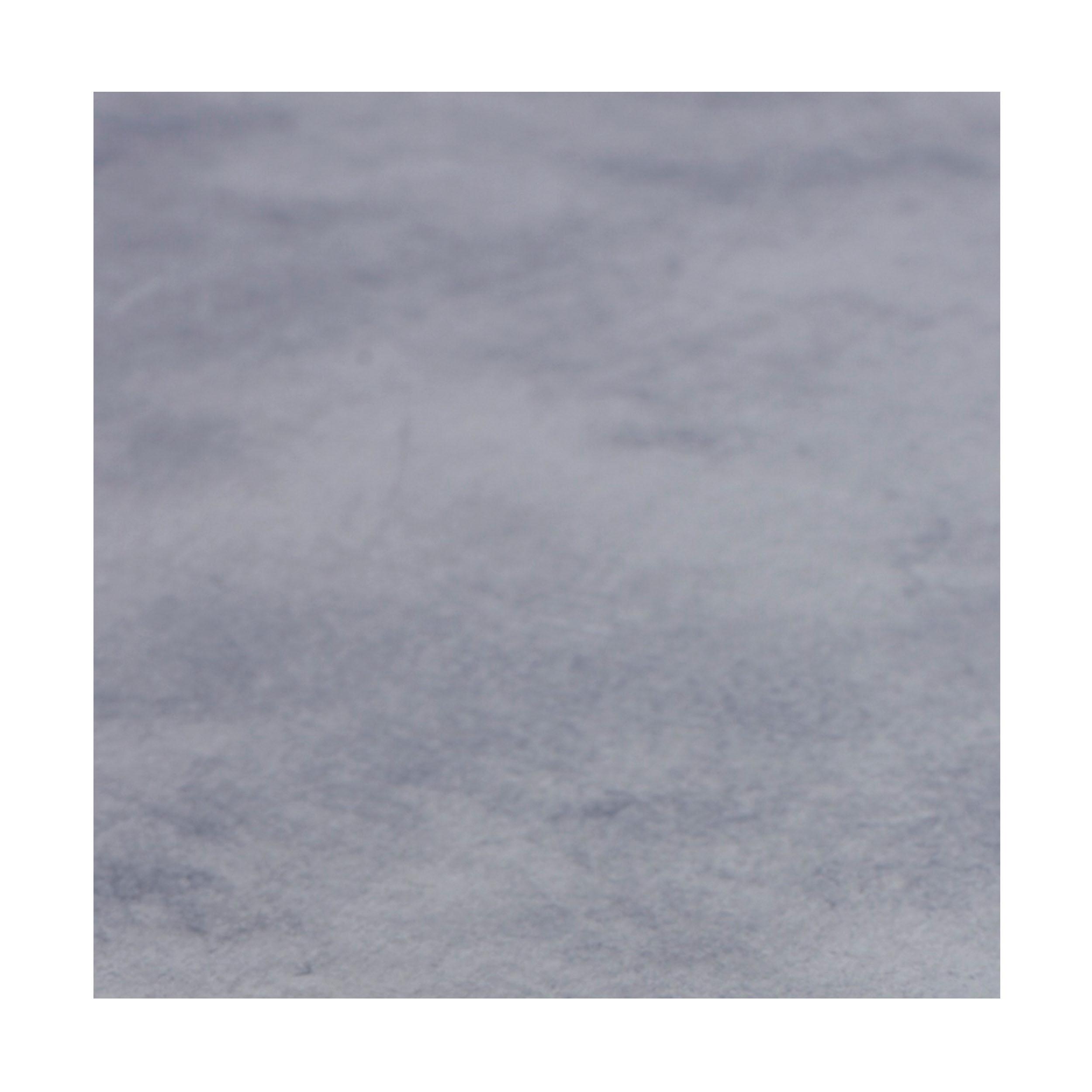 Quadrat HPL Tisch Gestell weiß