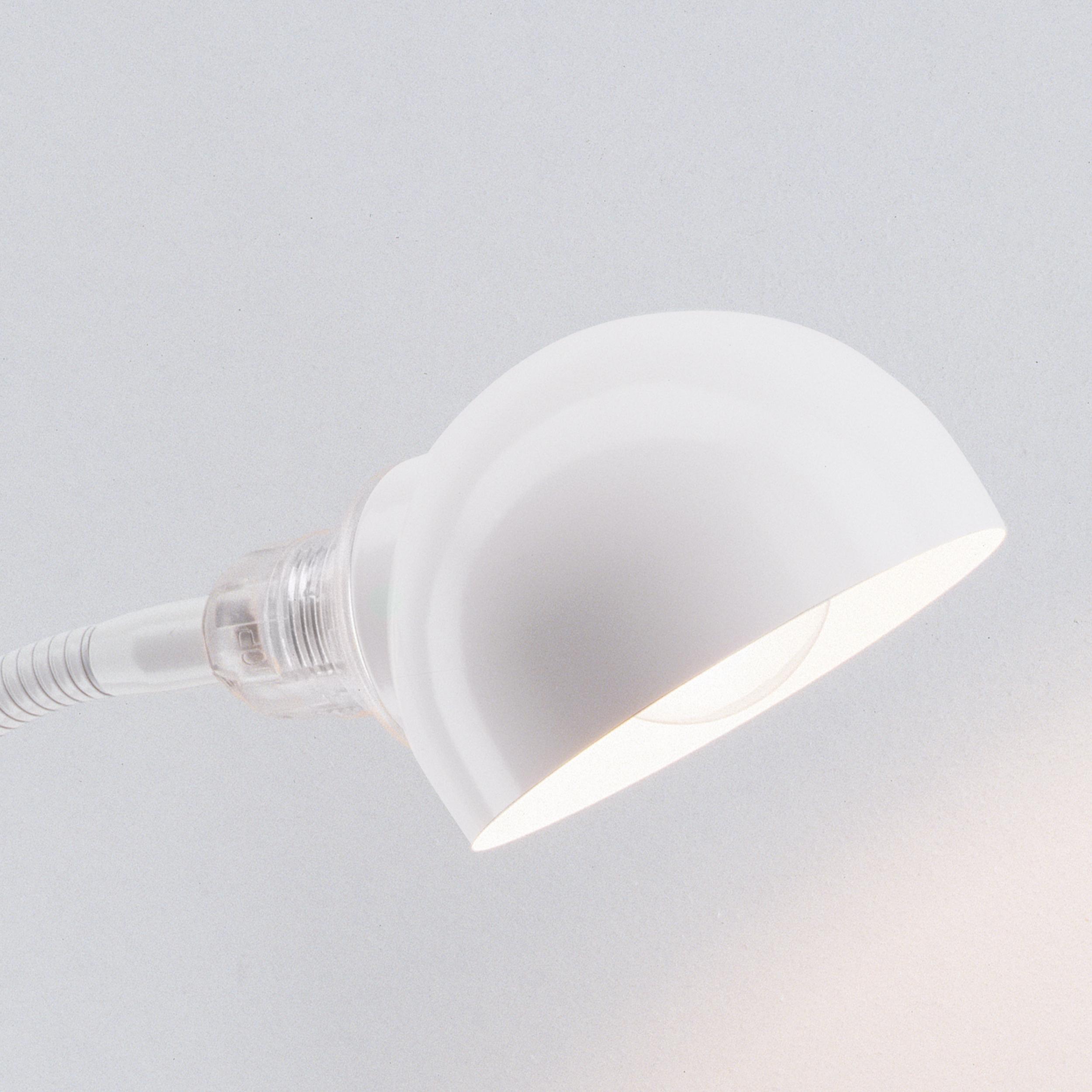 Glühwürmchen DeLight Kugelreflektor