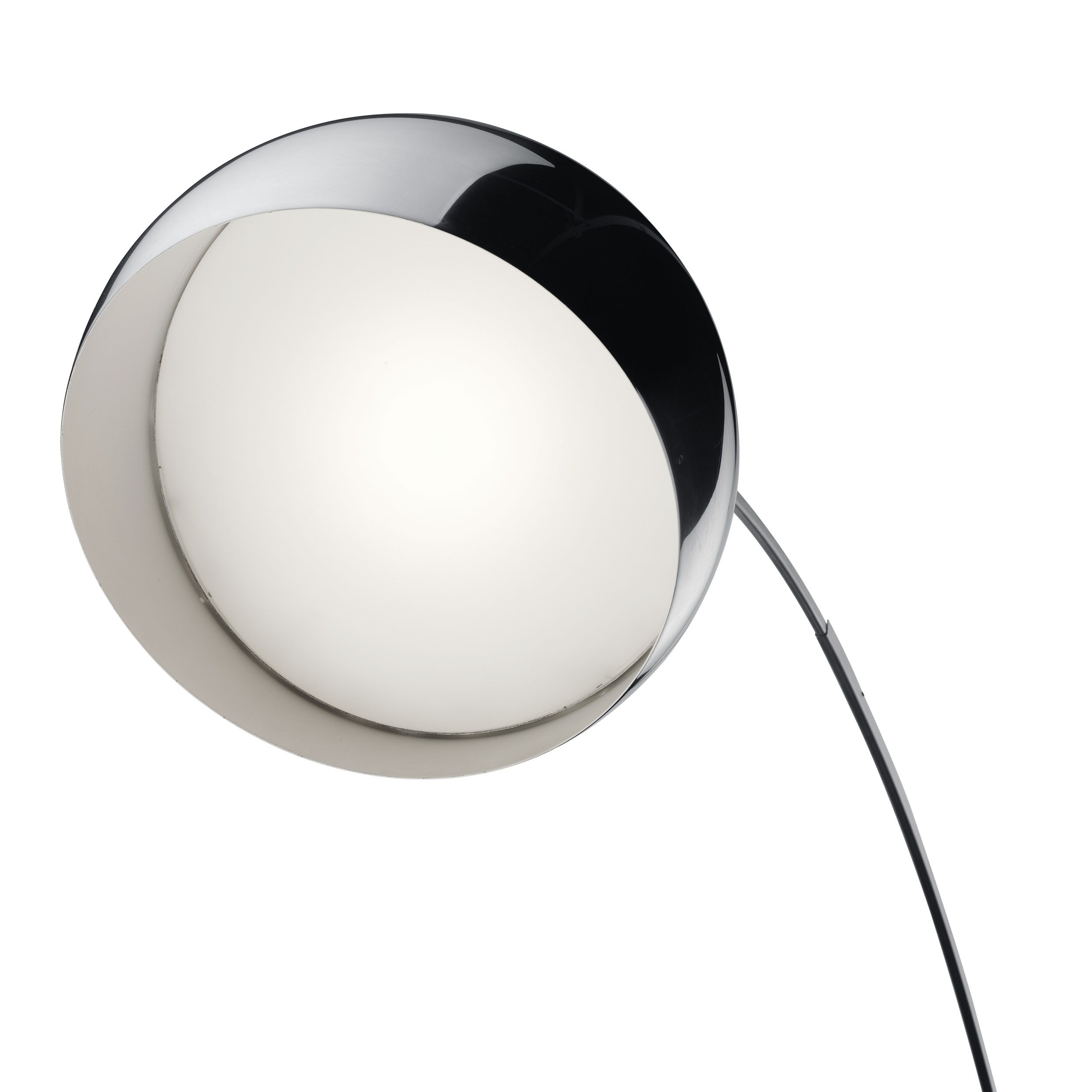 Arco LED Stehleuchte