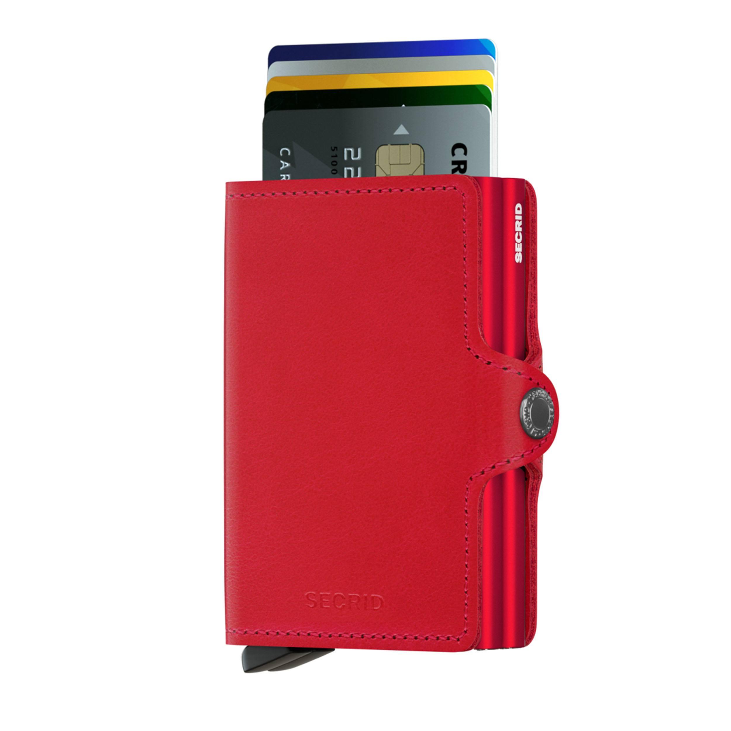Twinwallet Brieftasche
