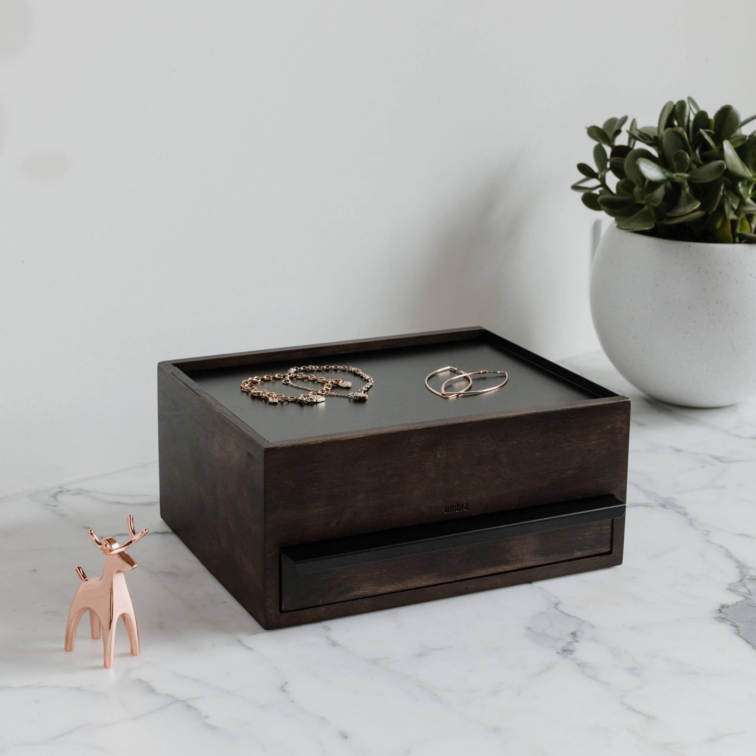 Stowit Schmuckkästchen und Aufbewahrungsbox
