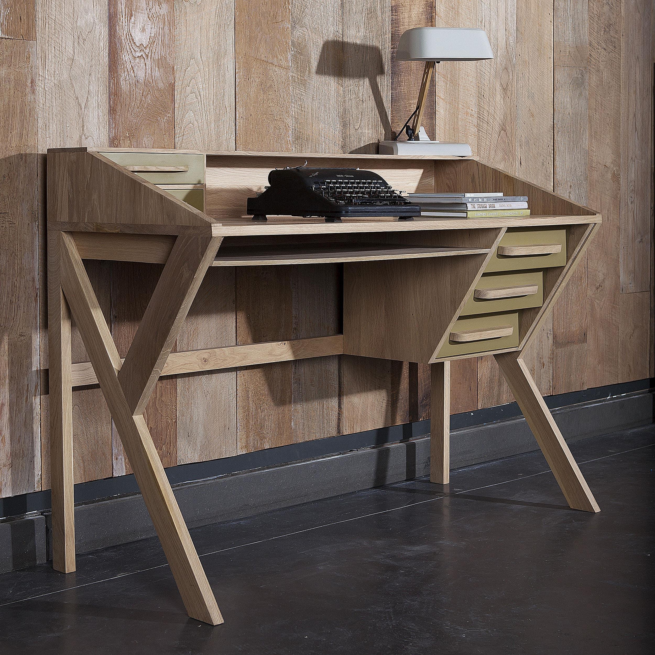 Origami Desk Schreibtisch