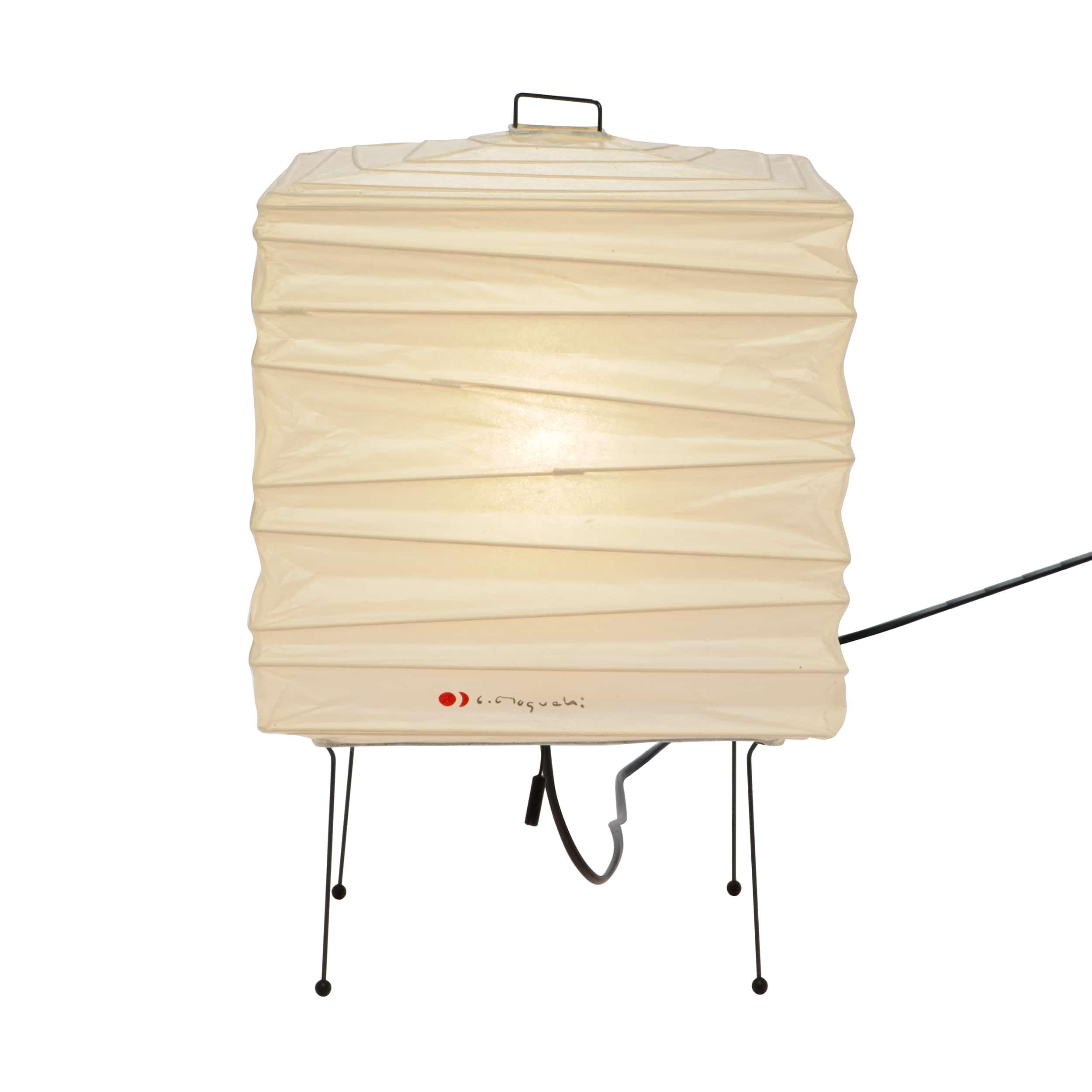 Akari 3X Light Sculpture Tischleuchte